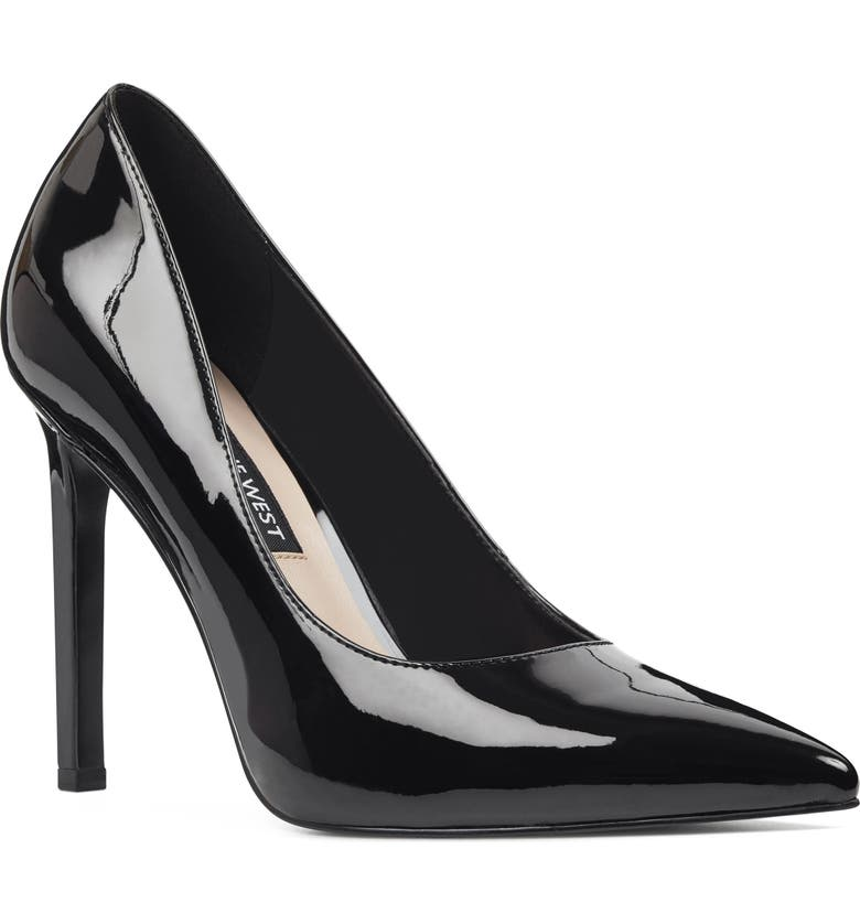 b2e397134ed Nine West  Tatiana  Pointy Toe Pump (Women)