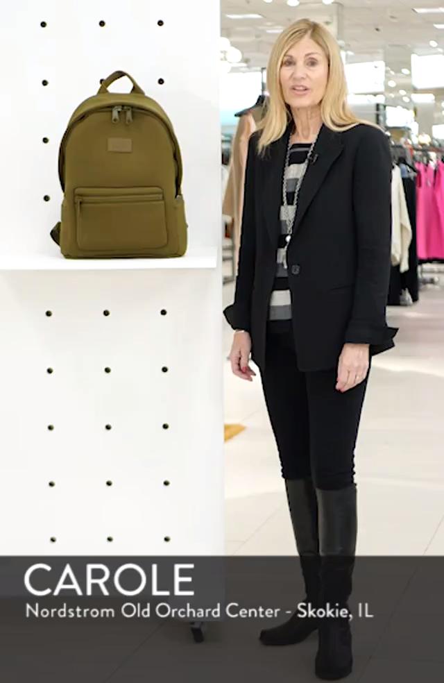365 Dakota Neoprene Backpack, sales video thumbnail