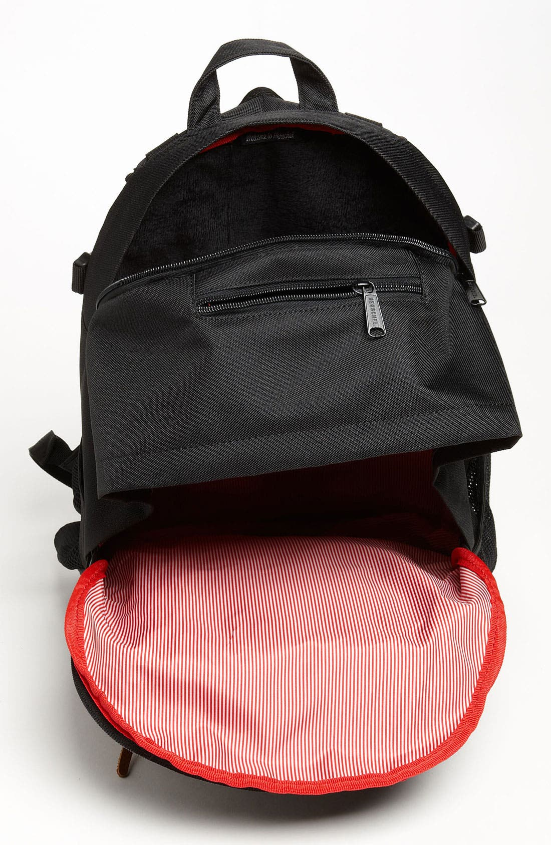 HERSCHEL SUPPLY CO., 'Parkgate' Backpack, Alternate thumbnail 5, color, 001