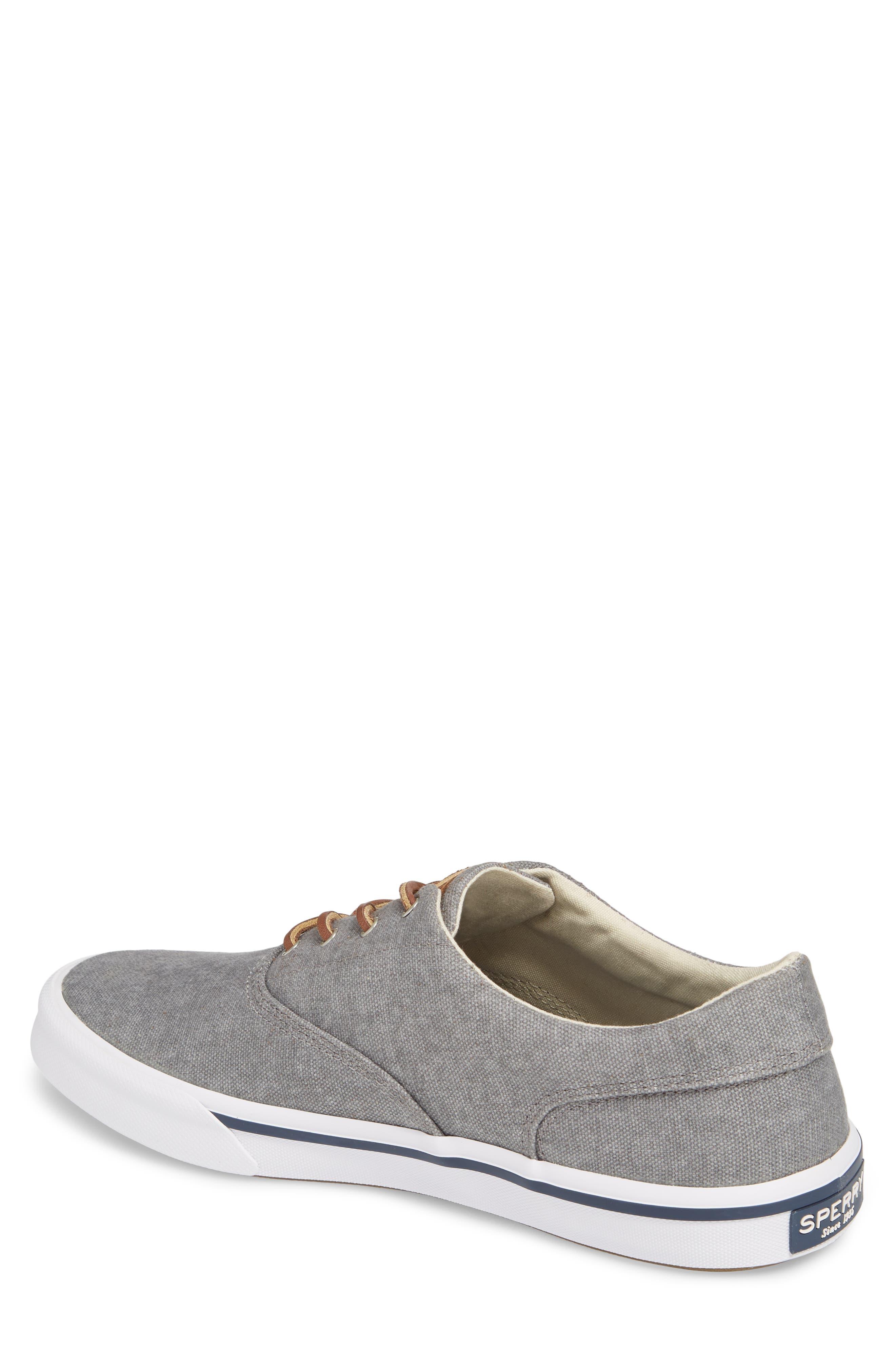 SPERRY, Striper 2 CVO Sneaker, Alternate thumbnail 2, color, 020