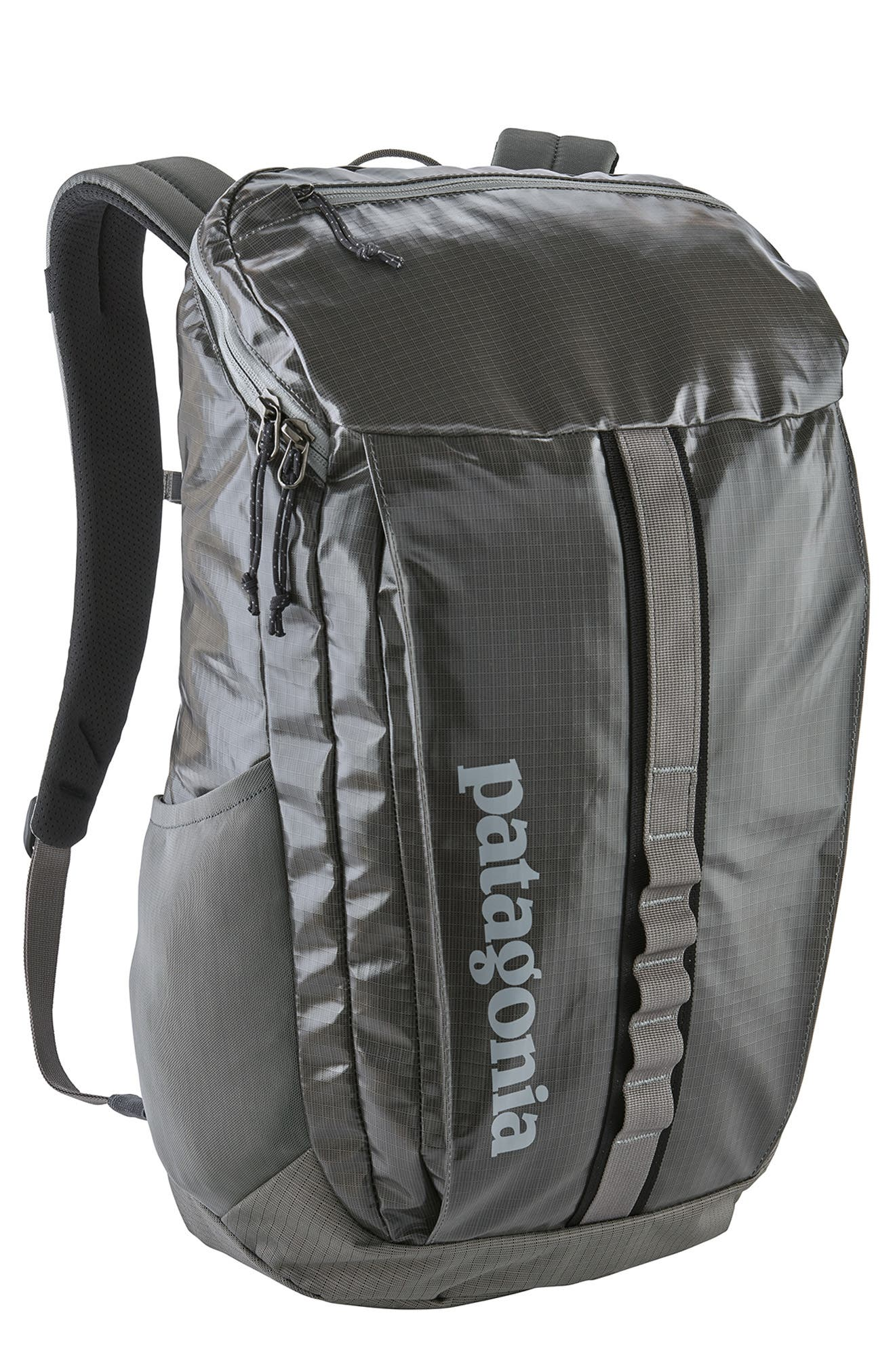 PATAGONIA Black Hole 25L Backpack, Main, color, HEX GREY