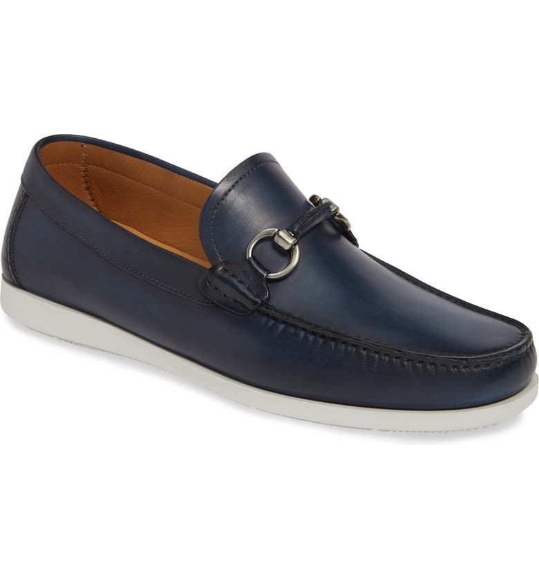 Magnanni Loafers MARBELLA BIT LOAFER