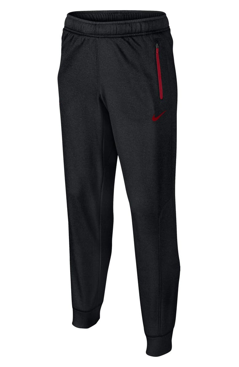 buy online 4c38b ea299 NIKE  LeBron Performance Hero  Dri-FIT Pants, Main, color, ...