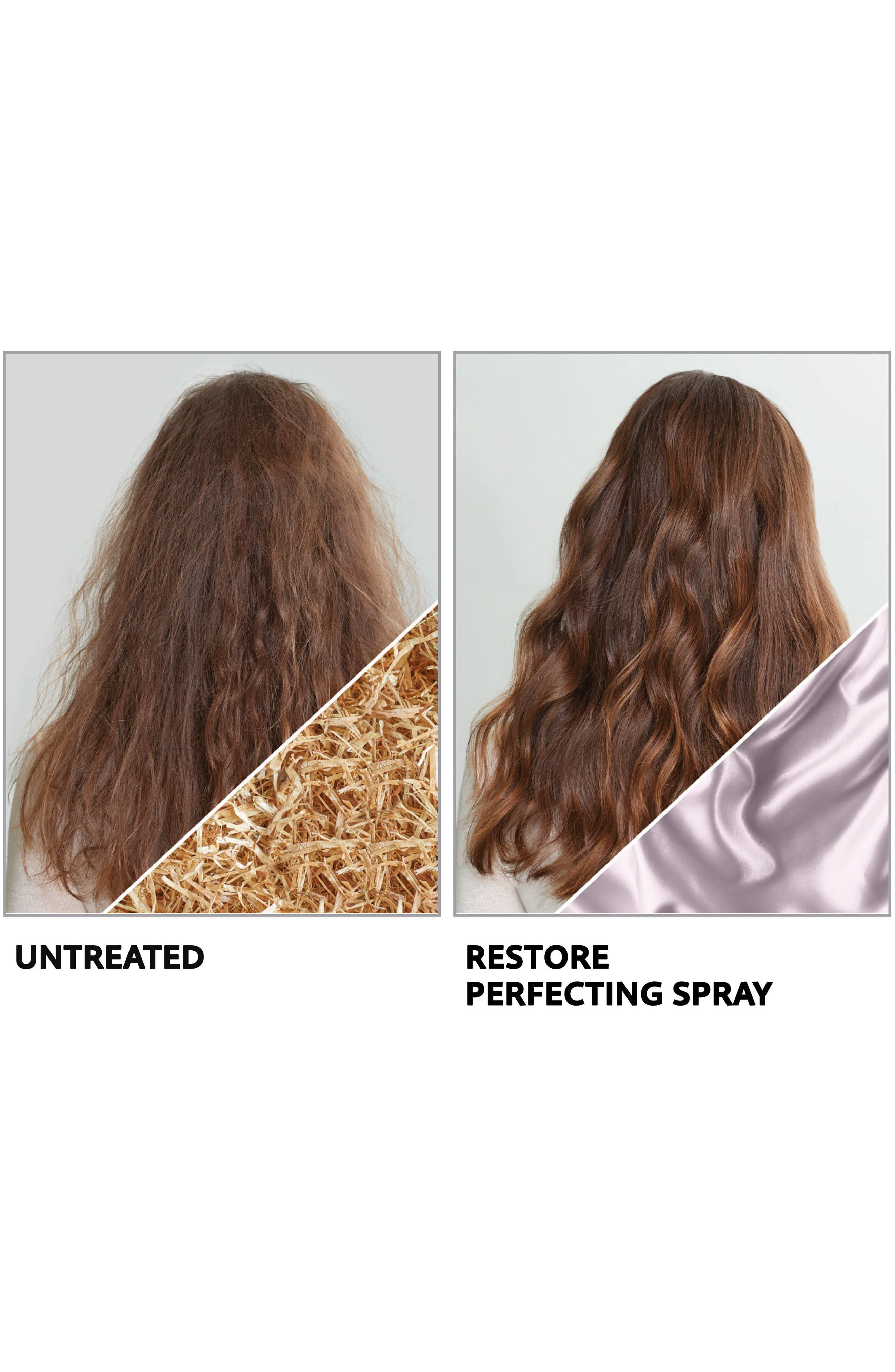 LIVING PROOF<SUP>®</SUP>, Restore Perfecting Spray, Alternate thumbnail 6, color, NO COLOR
