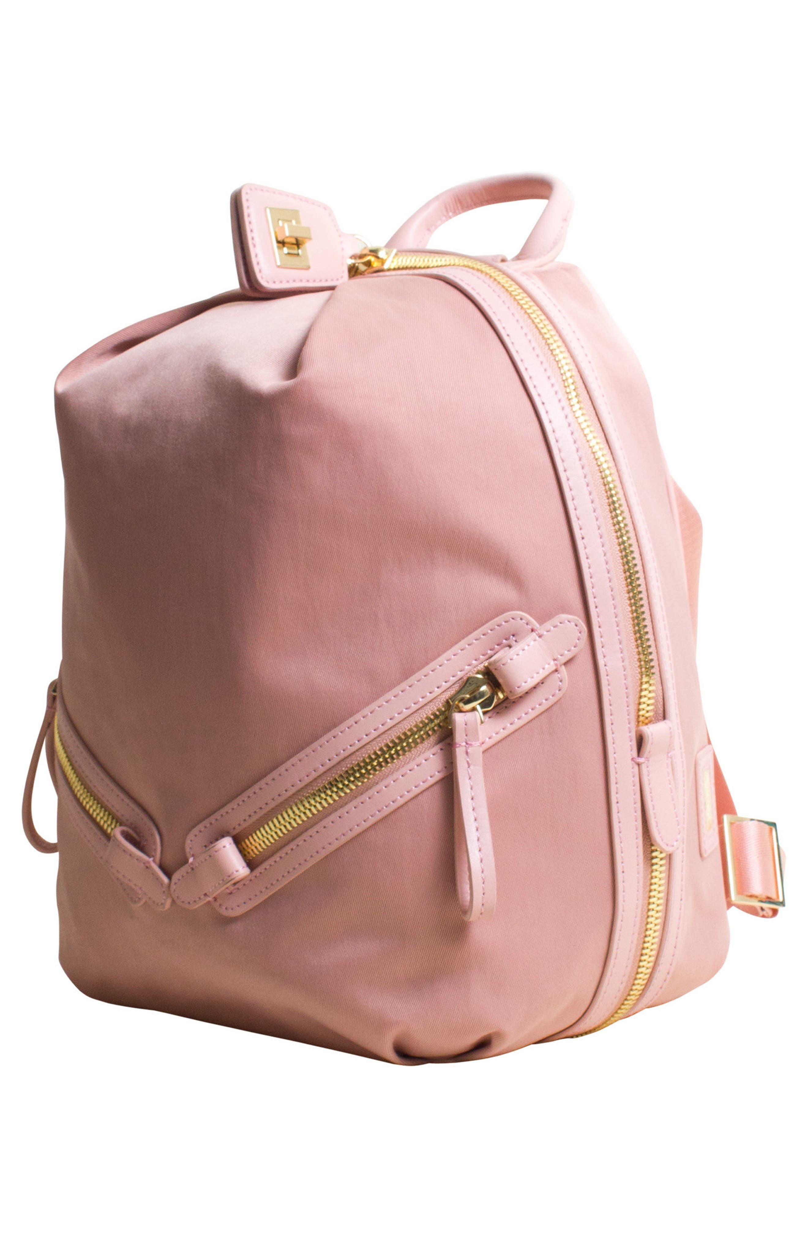 CARAA, The Dance Bag, Alternate thumbnail 11, color, PINK