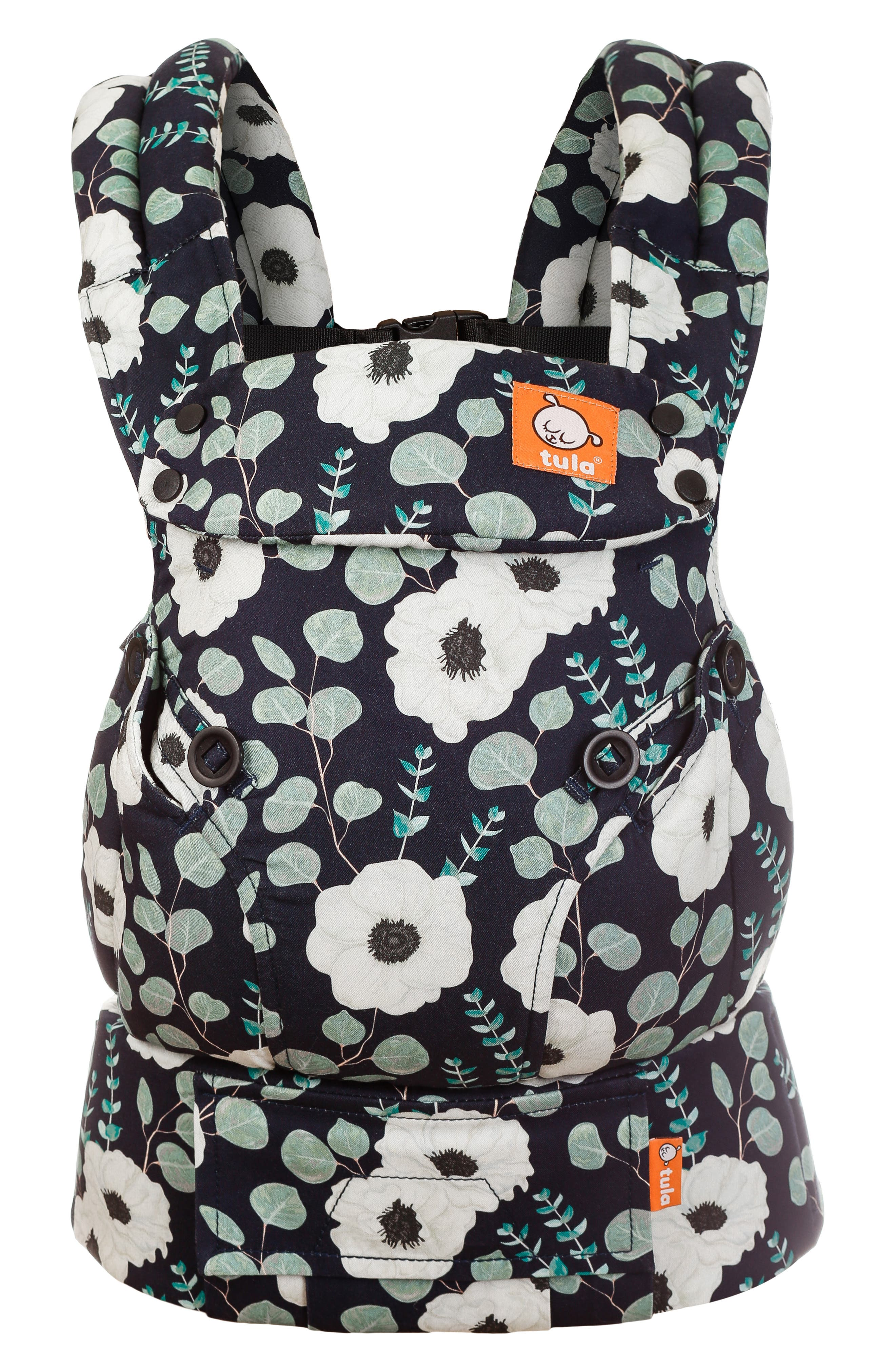 BABY TULA Explore Front/Back Baby Carrier, Main, color, SONNET