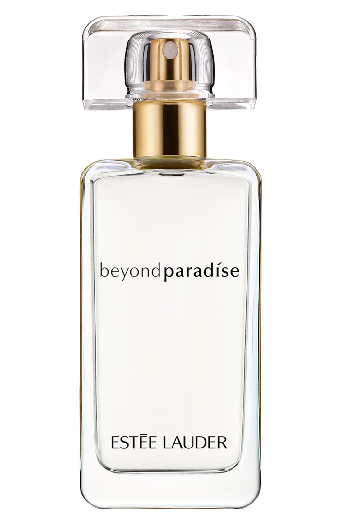 ESTÉE LAUDER Beyond Paradise Eau de Parfum Spray, Main, color, NO COLOR