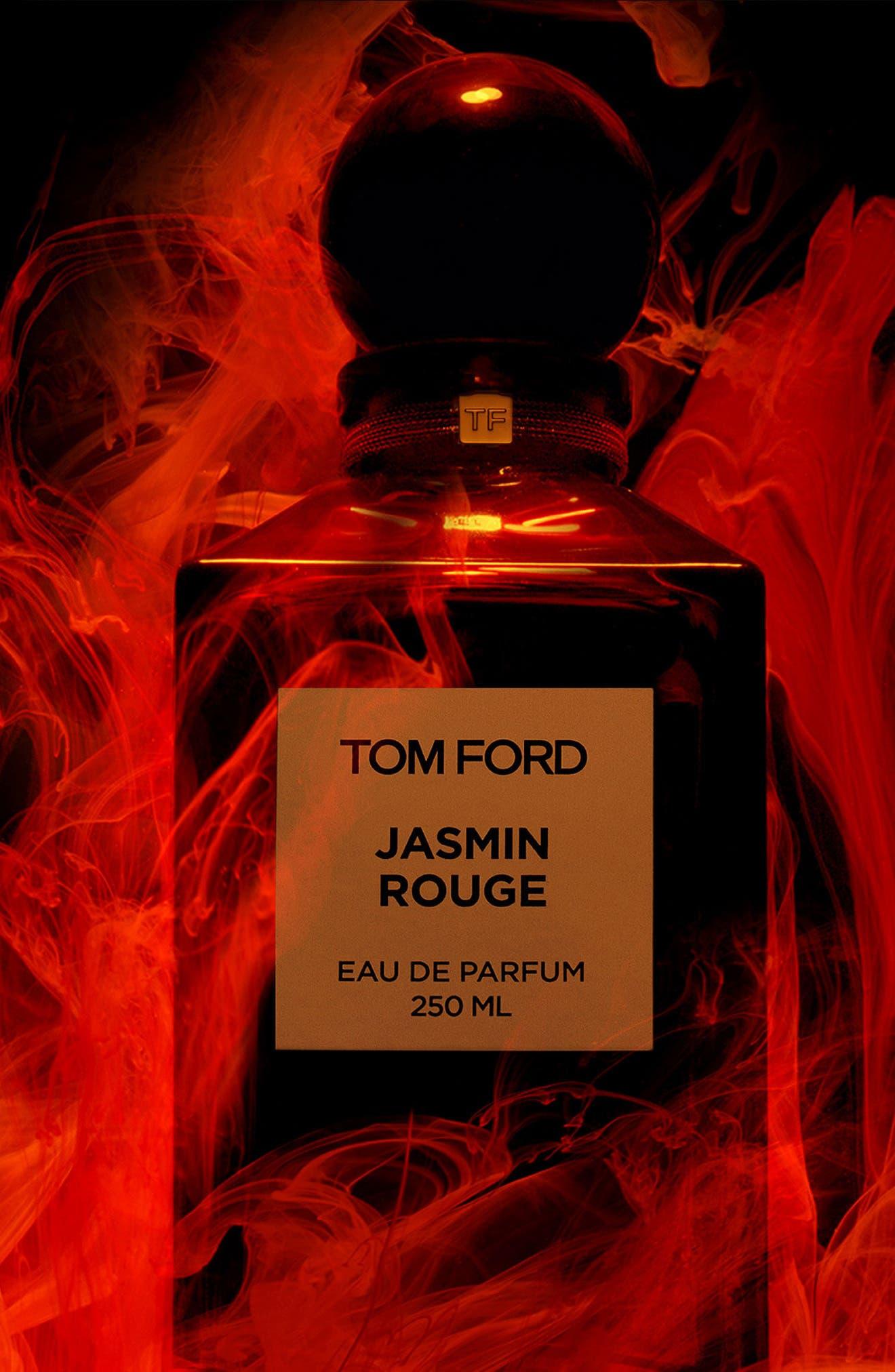 TOM FORD, Private Blend Jasmin Rouge Eau de Parfum Decanter, Alternate thumbnail 3, color, NO COLOR