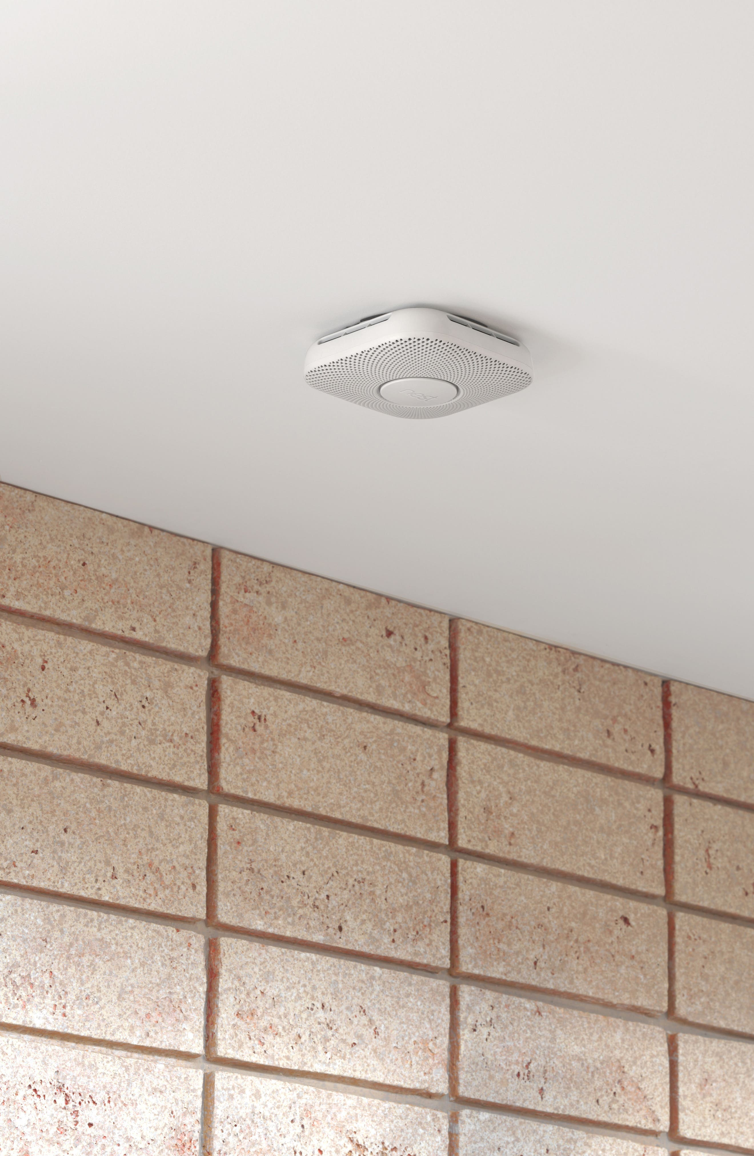 NEST, Protect Smoke & Carbon Monoxide Alarm, Alternate thumbnail 5, color, BATTERY OPERATED