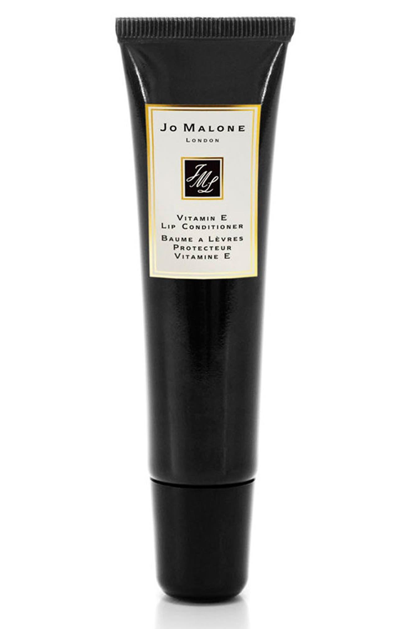JO MALONE LONDON<SUP>™</SUP>, Vitamin E Lip Conditioner, Main thumbnail 1, color, NO COLOR