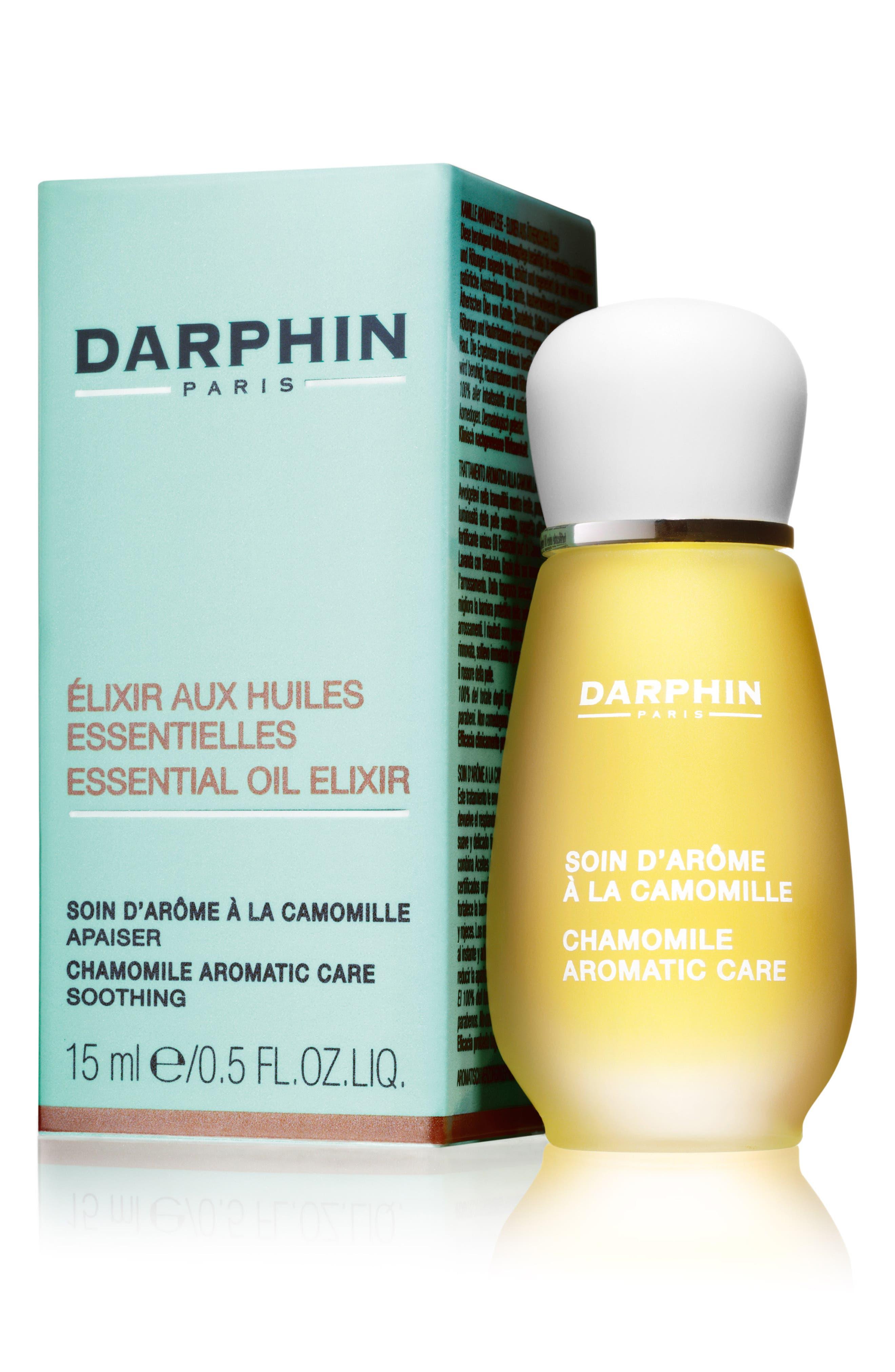 DARPHIN, Chamomile Aromatic Care, Alternate thumbnail 5, color, NO COLOR