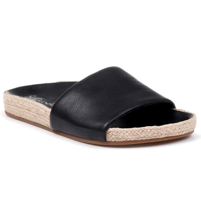 5497ea4c0b94 Splendid Sandford Espadrille Slide Sandal (Women)