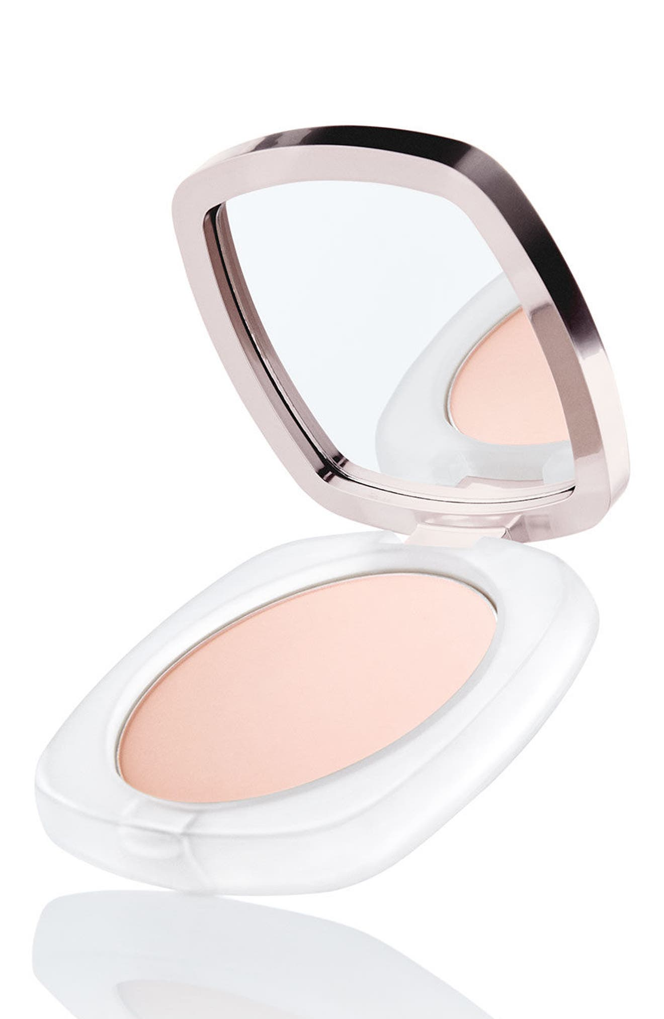 LA MER The Sheer Pressed Powder, Main, color, TRANSLUCENT