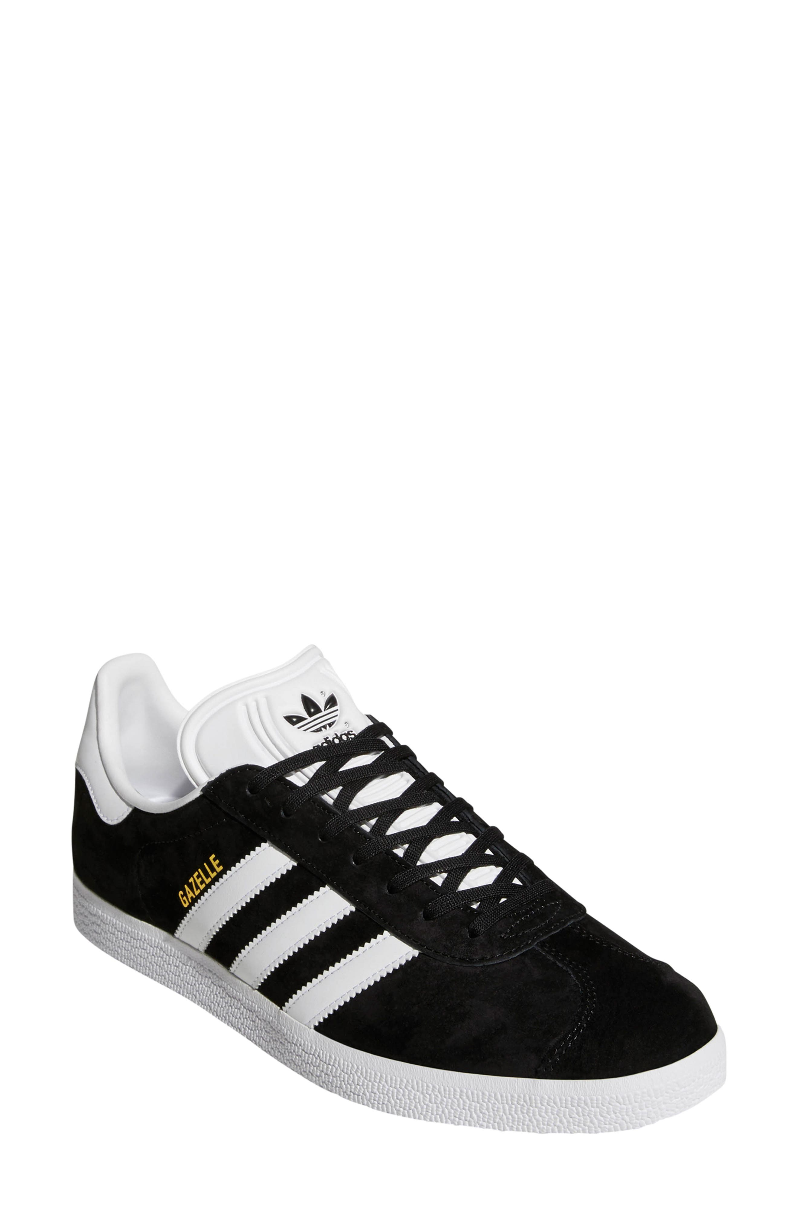 ADIDAS, Gazelle Sneaker, Main thumbnail 1, color, 003