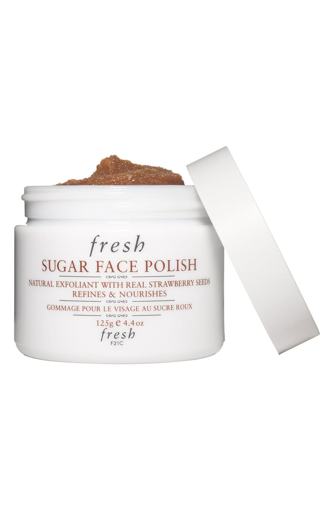 FRESH<SUP>®</SUP>, Sugar Face Polish<sup>®</sup>, Main thumbnail 1, color, NO COLOR