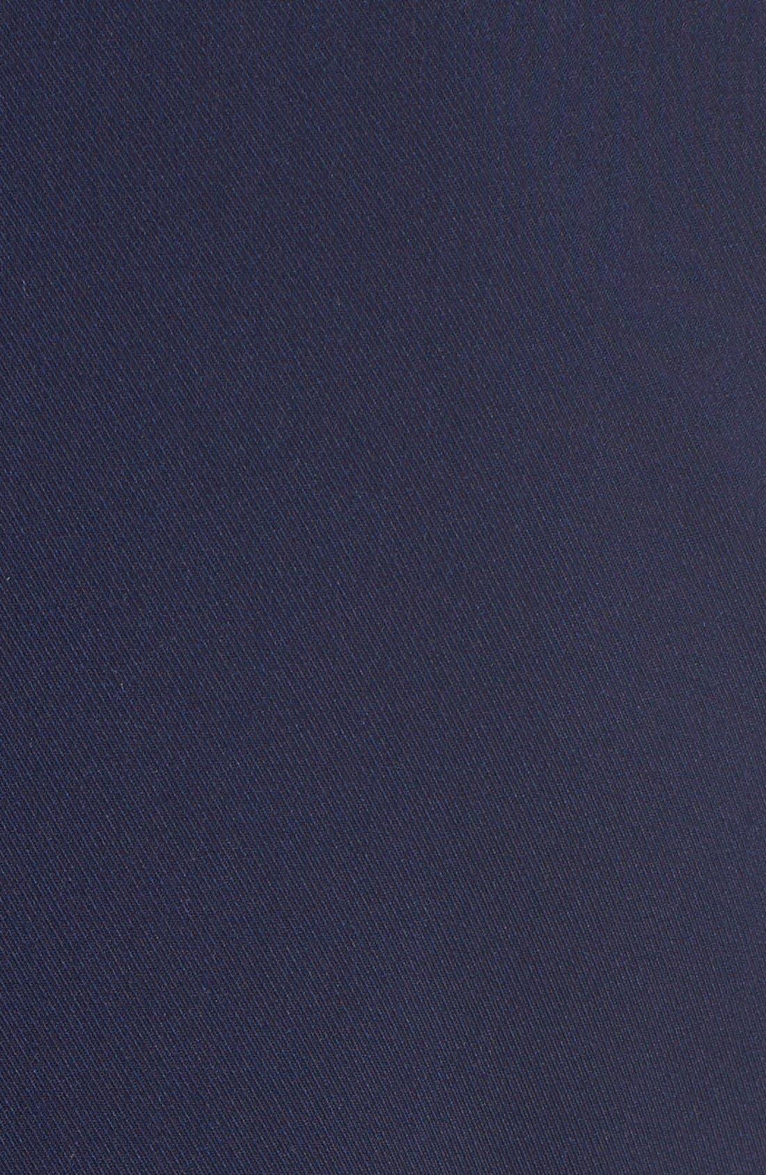 CUPCAKES AND CASHMERE, 'Brixton' Blazer, Alternate thumbnail 5, color, 001
