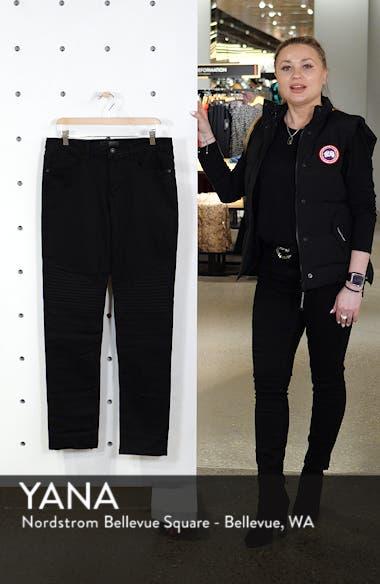 Skinny Moto Jeans, sales video thumbnail