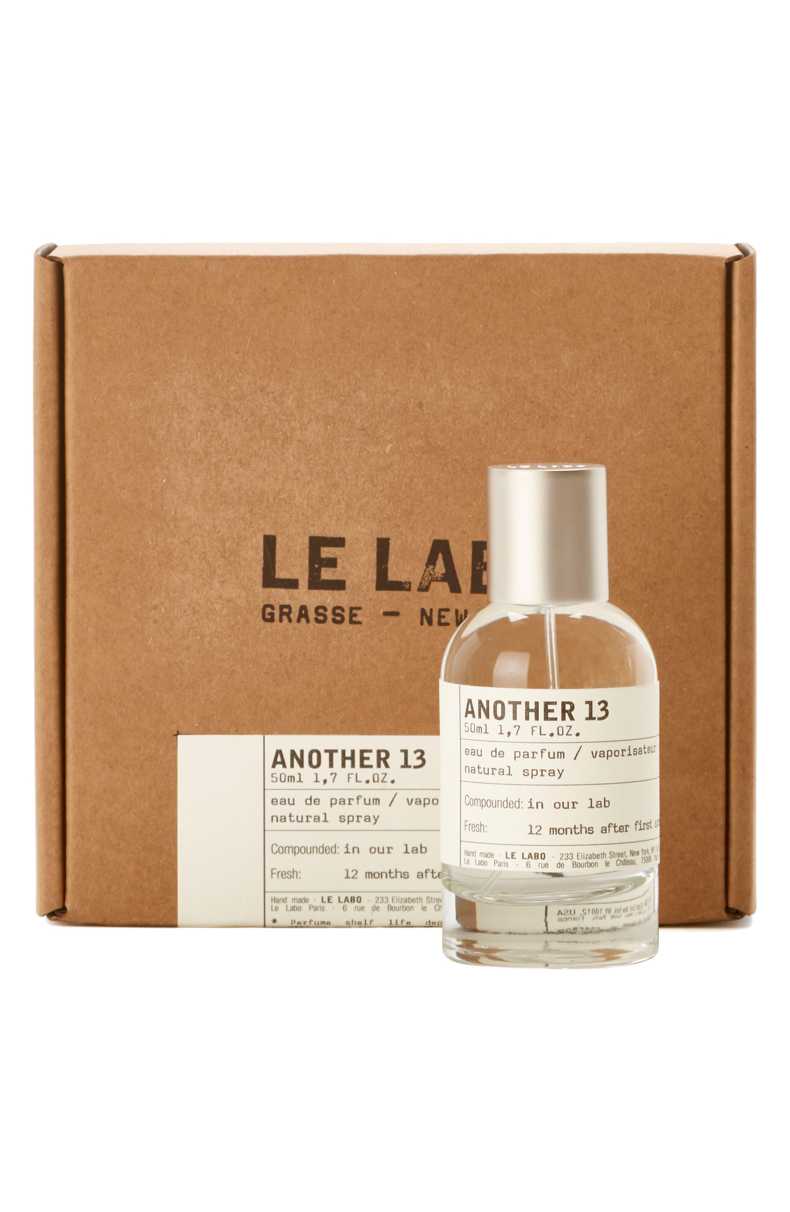 LE LABO, AnOther 13 Eau de Parfum, Alternate thumbnail 4, color, NO COLOR