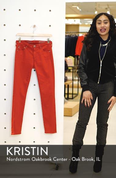 The Prima Ankle Cigarette Jeans, sales video thumbnail