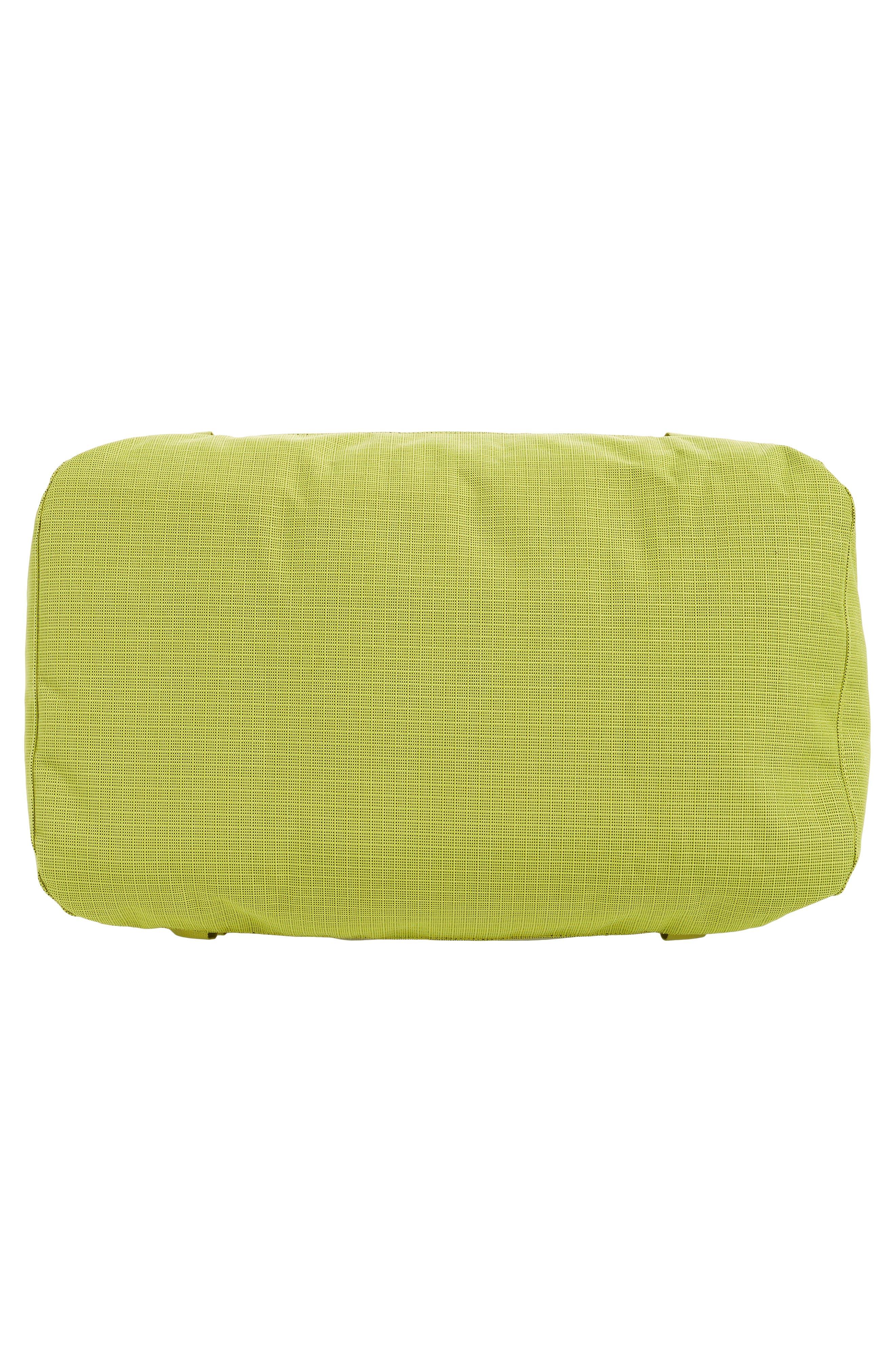 PATAGONIA, Black Hole Water Repellent 45-Liter Duffel Bag, Alternate thumbnail 8, color, FOLIOS GREEN