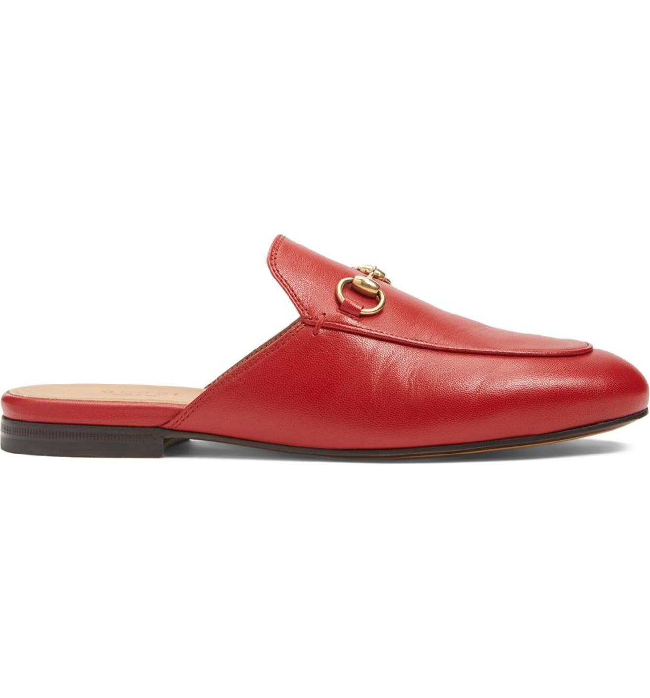 e723b184080 Gucci Princetown Loafer Mule (Women)