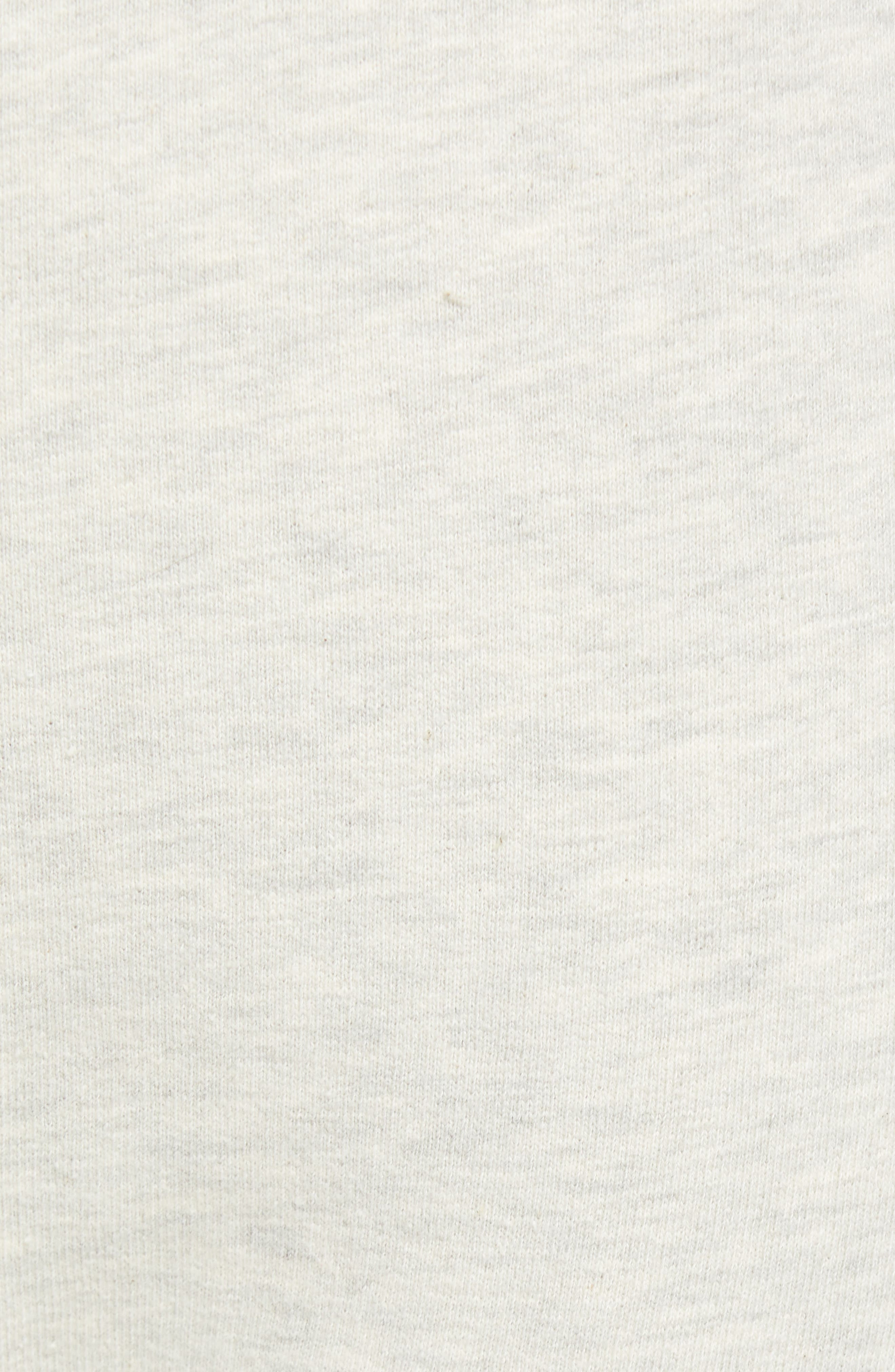 RICHER POORER, Cotton Lounge Pants, Alternate thumbnail 5, color, OATMEAL