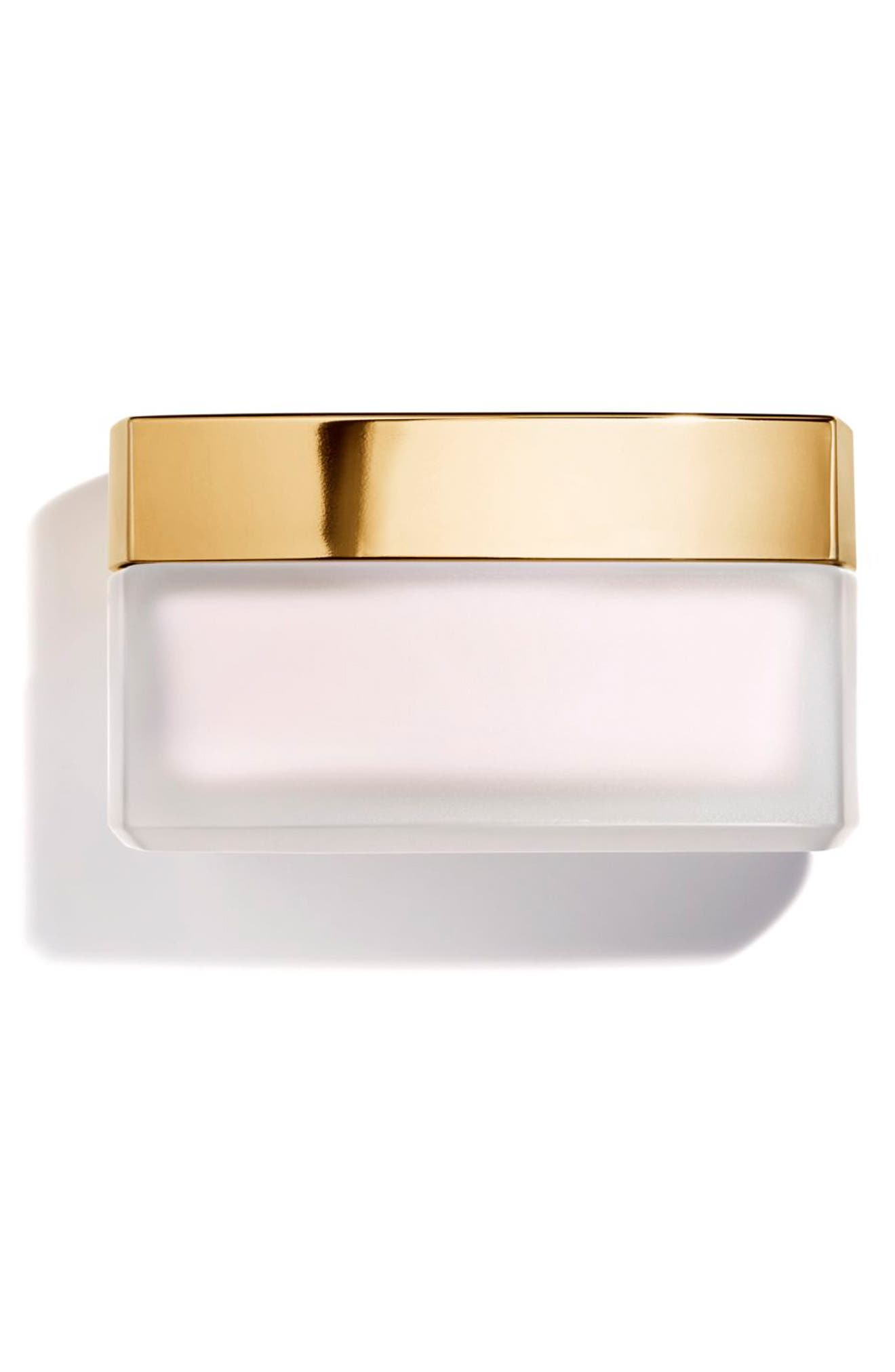 CHANEL, N°5 THE BODY<br />Cream, Alternate thumbnail 2, color, NO COLOR