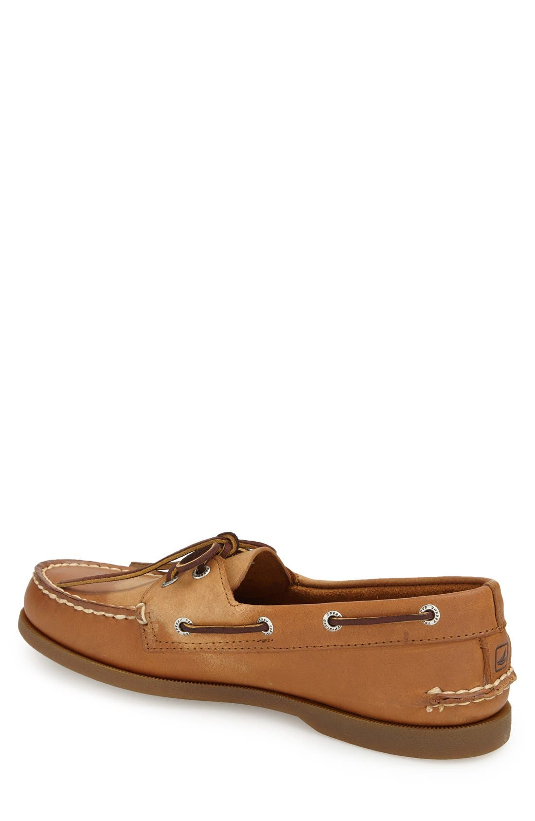 SPERRY, 'Authentic Original' Boat Shoe, Alternate thumbnail 3, color, 205