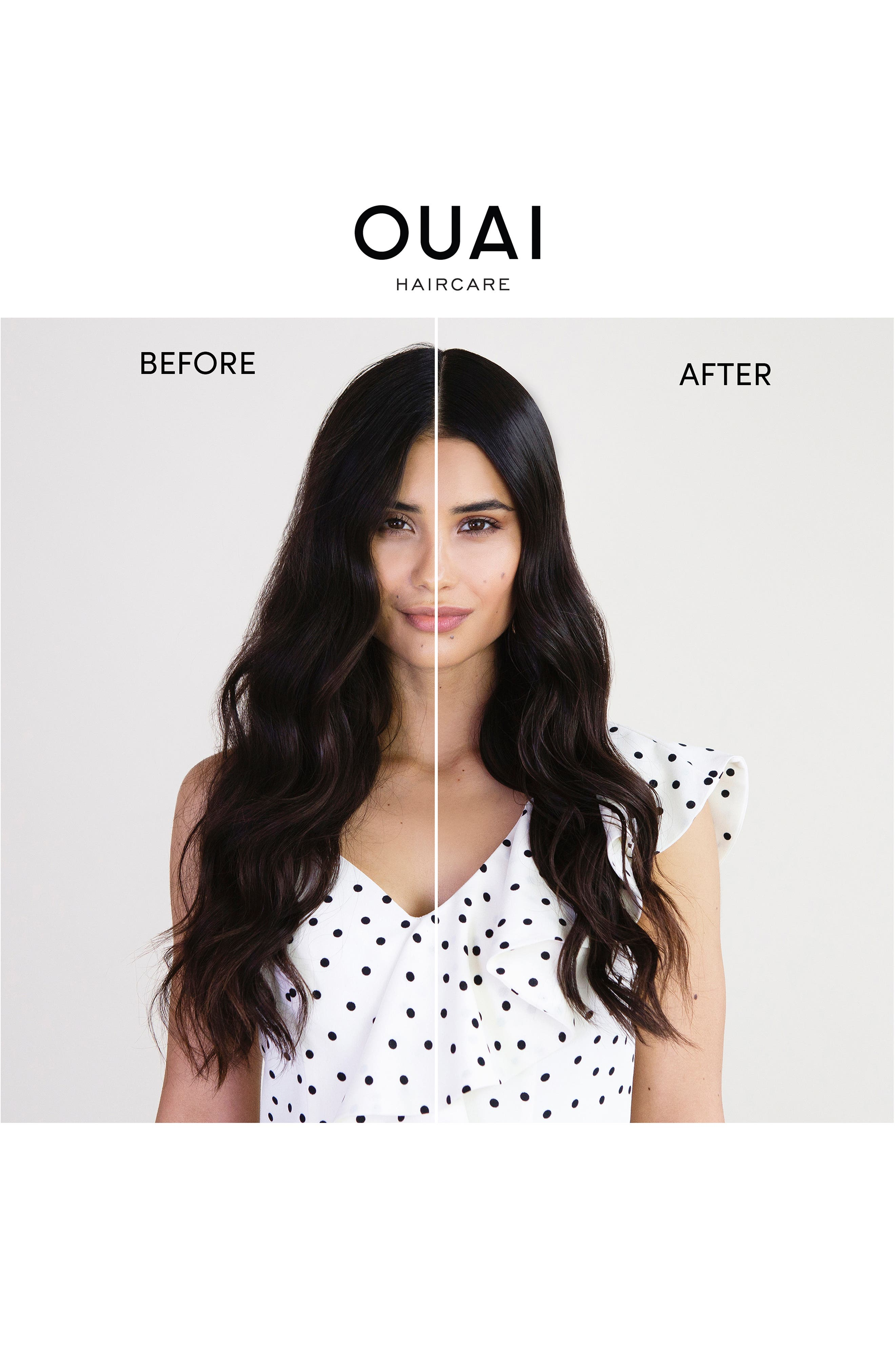 OUAI, Anti-Frizz Smoothing Sheets, Alternate thumbnail 3, color, NO COLOR