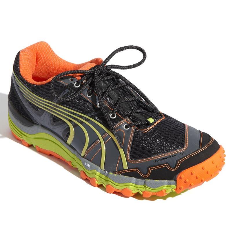 6c44ded34 PUMA 'Complete Trailfox 4' Trail Shoe, Main, color, ...