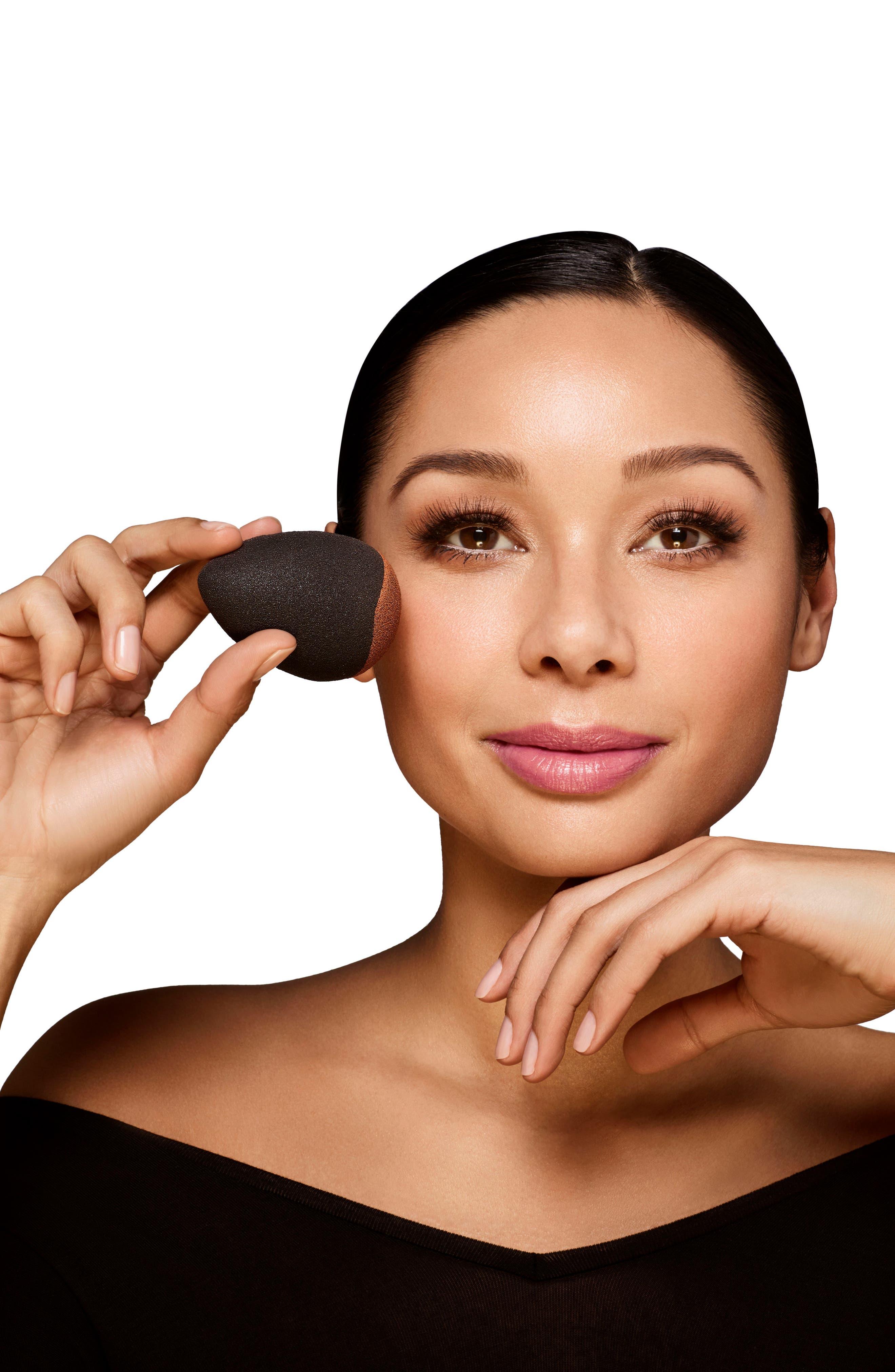 BEAUTYBLENDER<SUP>®</SUP>, 'pro' Makeup Sponge Applicator, Alternate thumbnail 5, color, NO COLOR