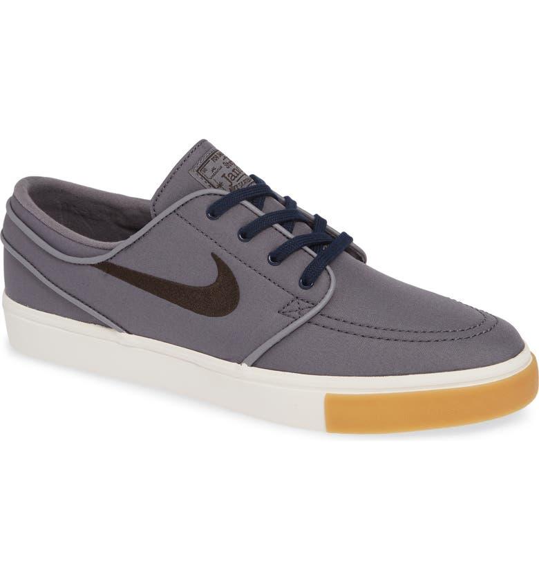 baaf3e29fb3f Nike Zoom - Stefan Janoski SB Canvas Skate Shoe