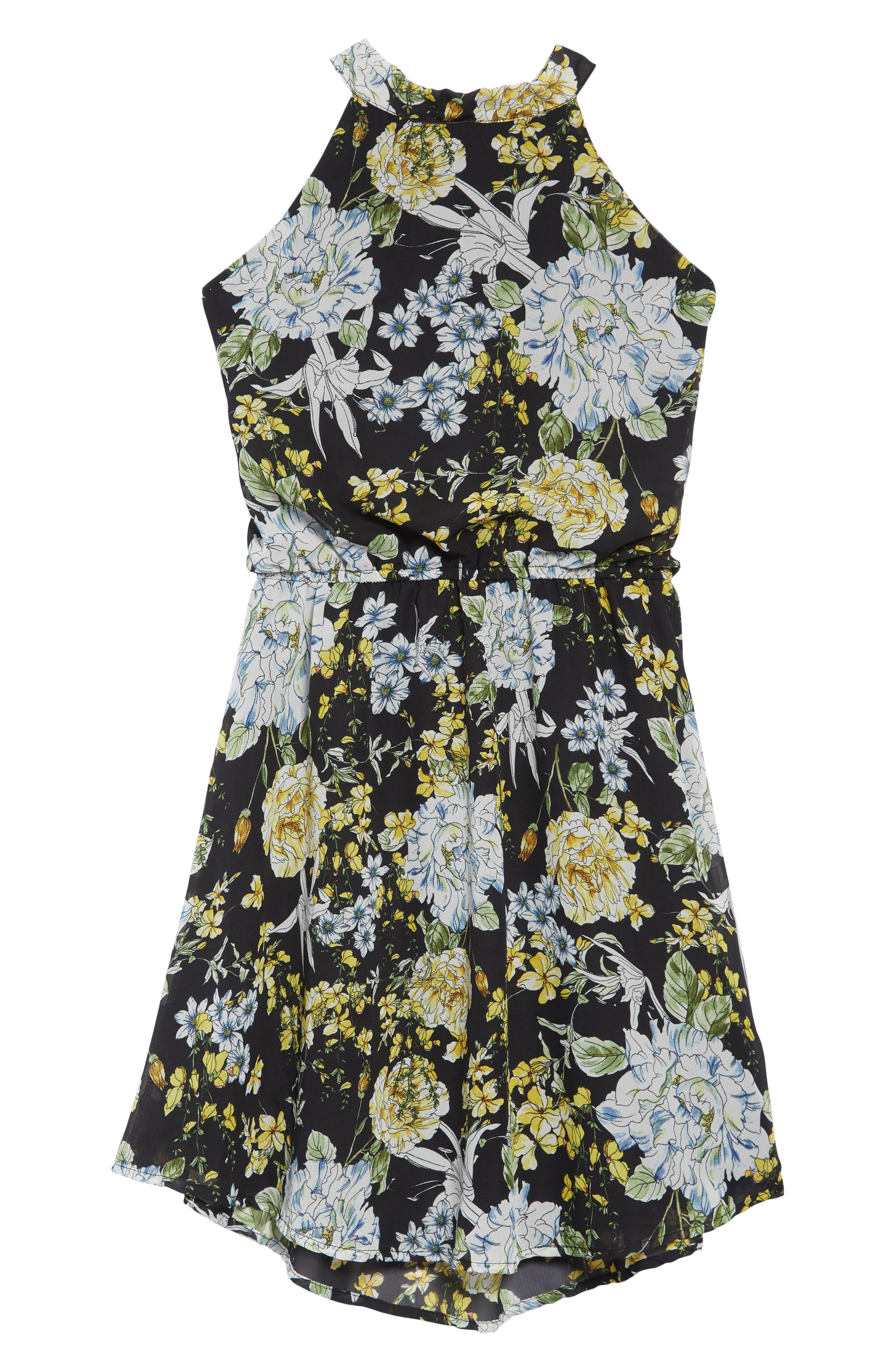 Ava Amp Yelly Girls Dresses