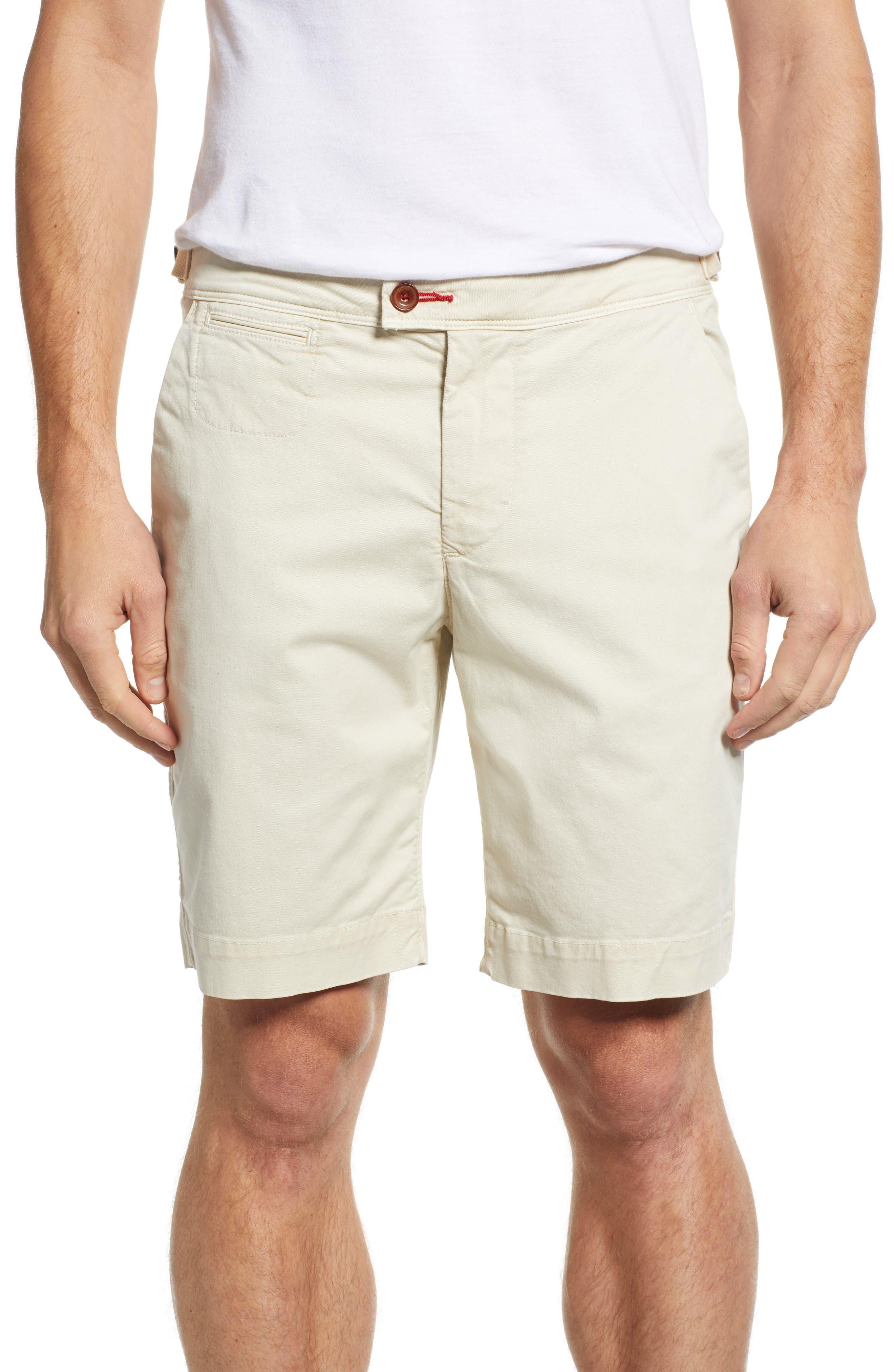 PSYCHO BUNNY Triumph Shorts, Main, color, 130
