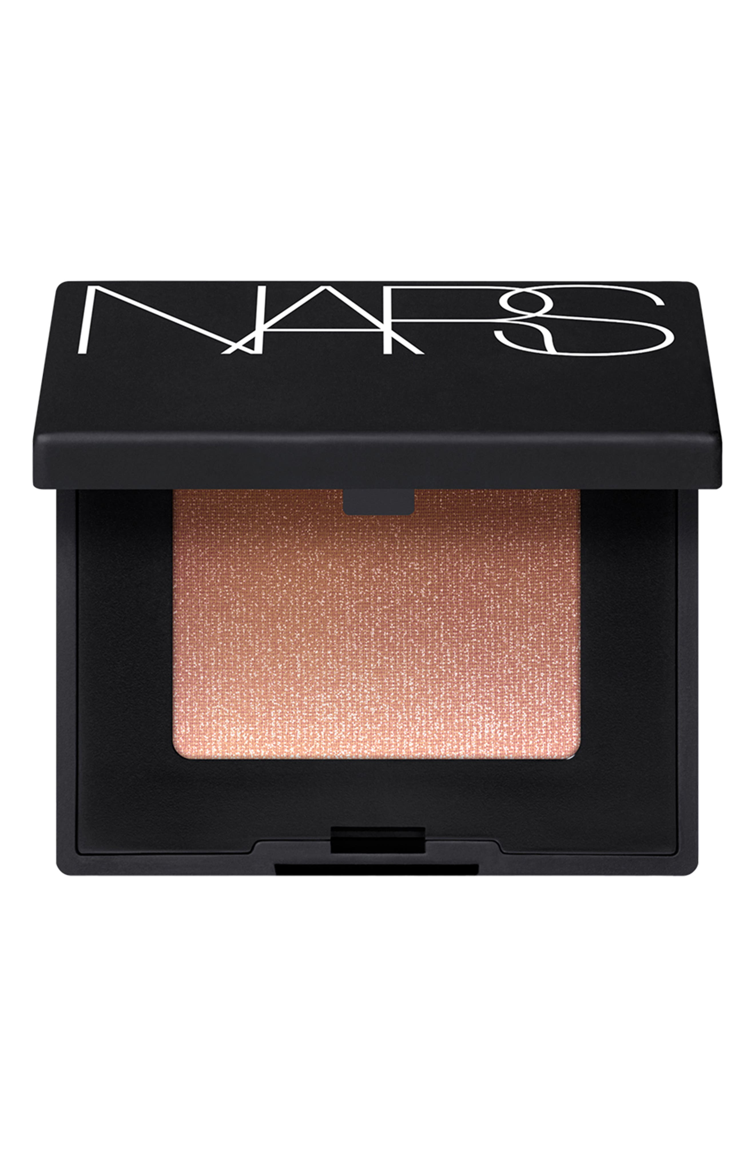 NARS, Precious Metals Single Eyeshadow, Main thumbnail 1, color, VIRGIN GORDA