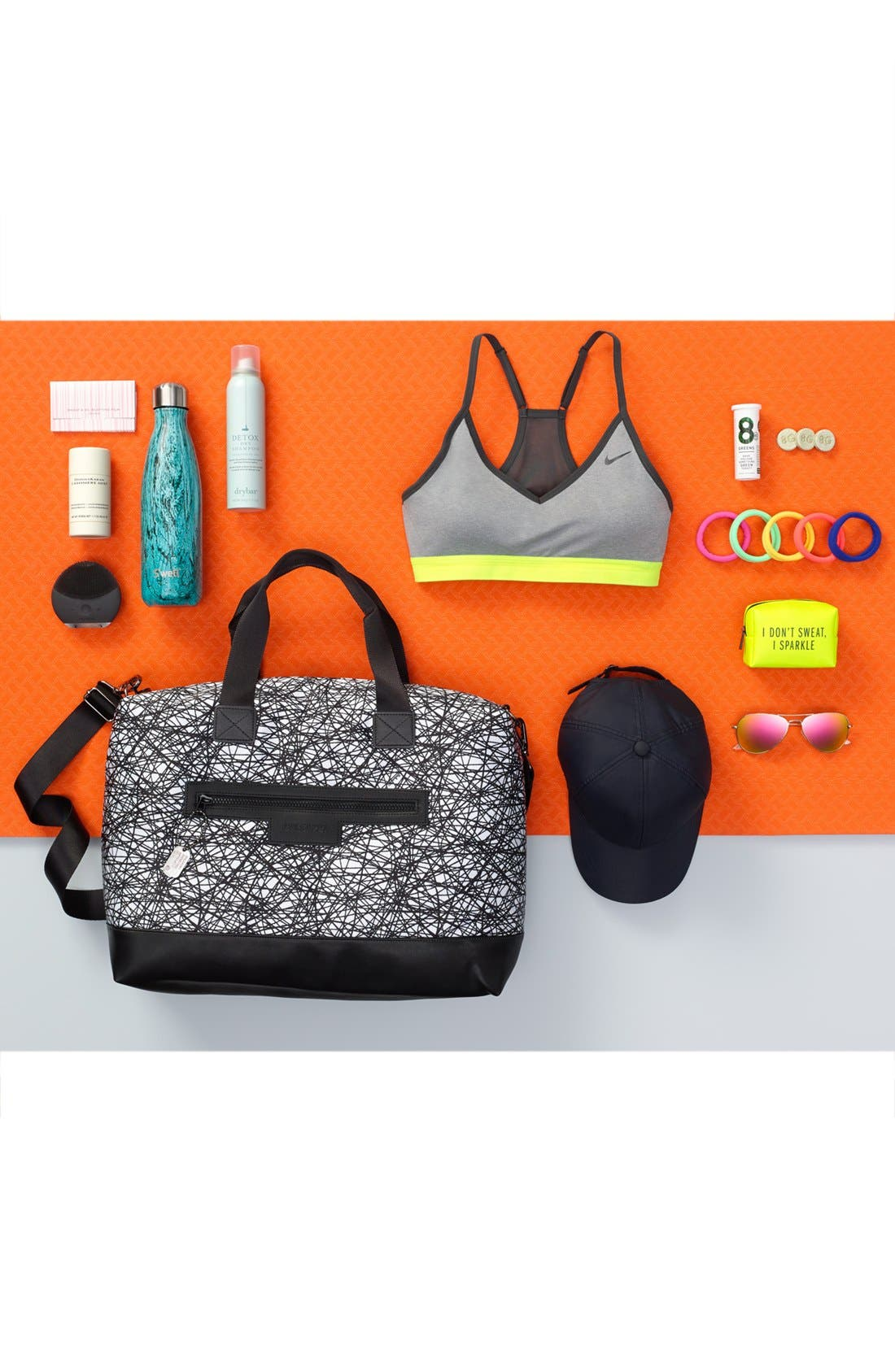 PINCH PROVISIONS, 'Fitness' Kit, Alternate thumbnail 5, color, 700