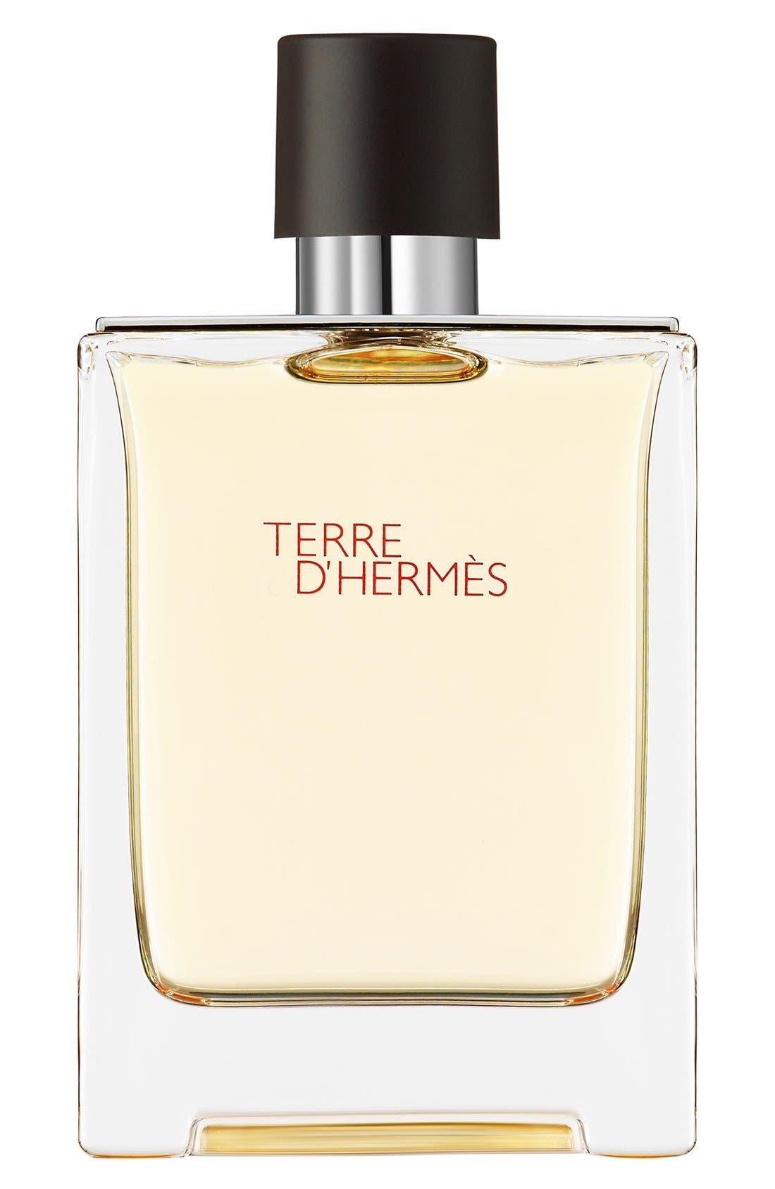HERMÈS, Terre d'Hermès - Eau de toilette, Alternate thumbnail 2, color, NO COLOR