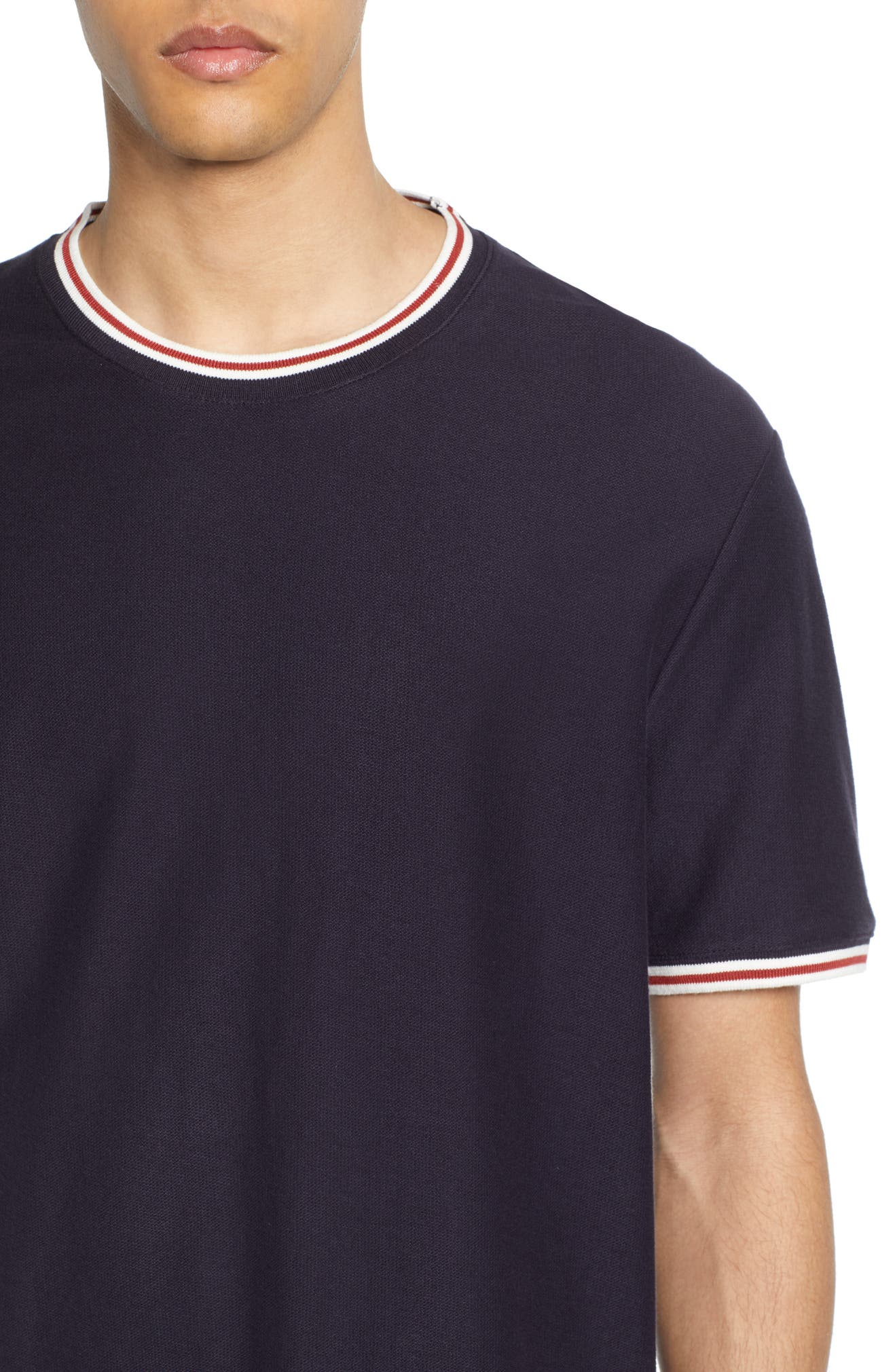 a41605a24 French Connection Ringer T-Shirt | Nordstrom