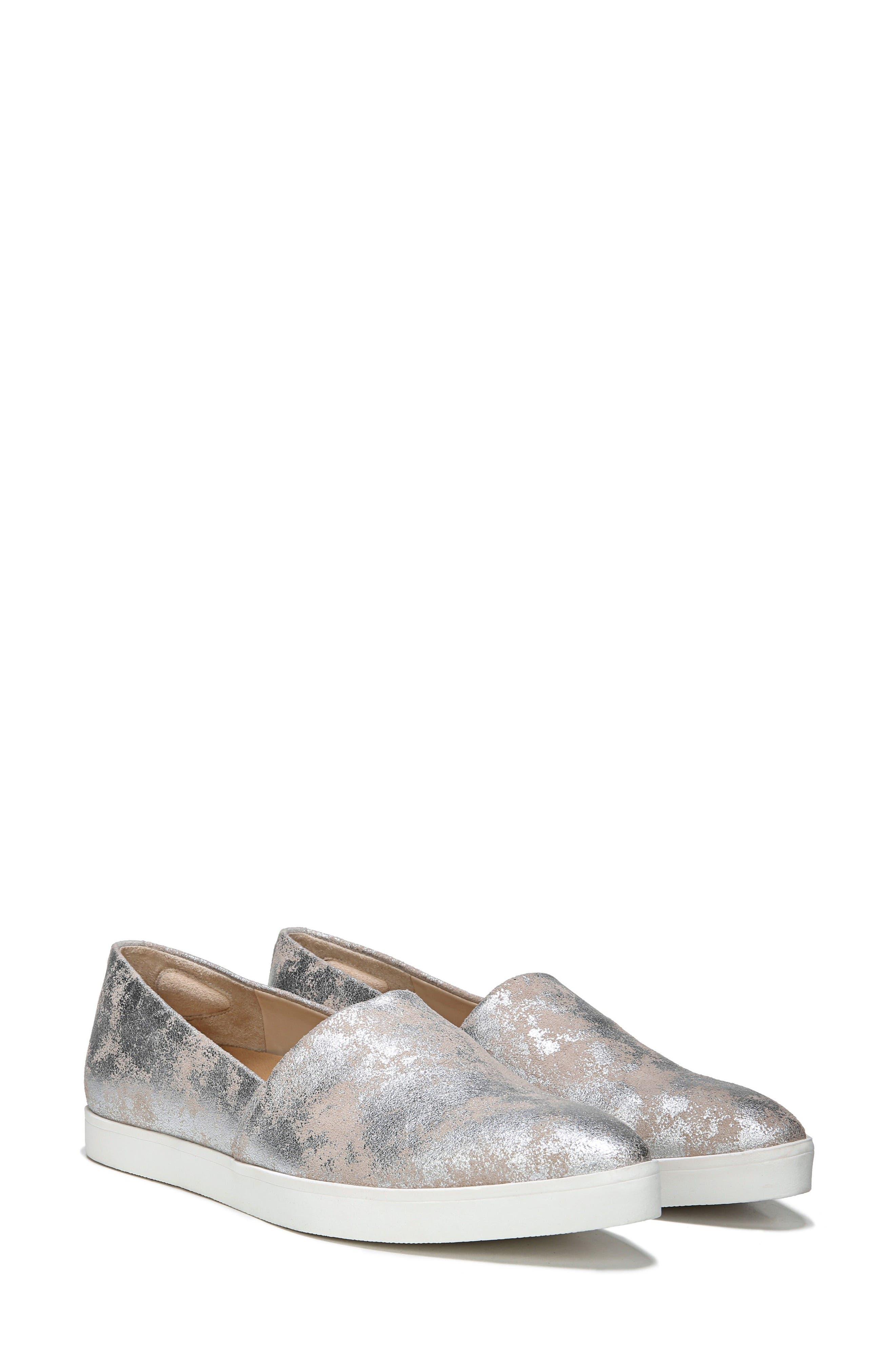 DR. SCHOLL'S, 'Vienna' Slip-on Sneaker, Alternate thumbnail 8, color, 040