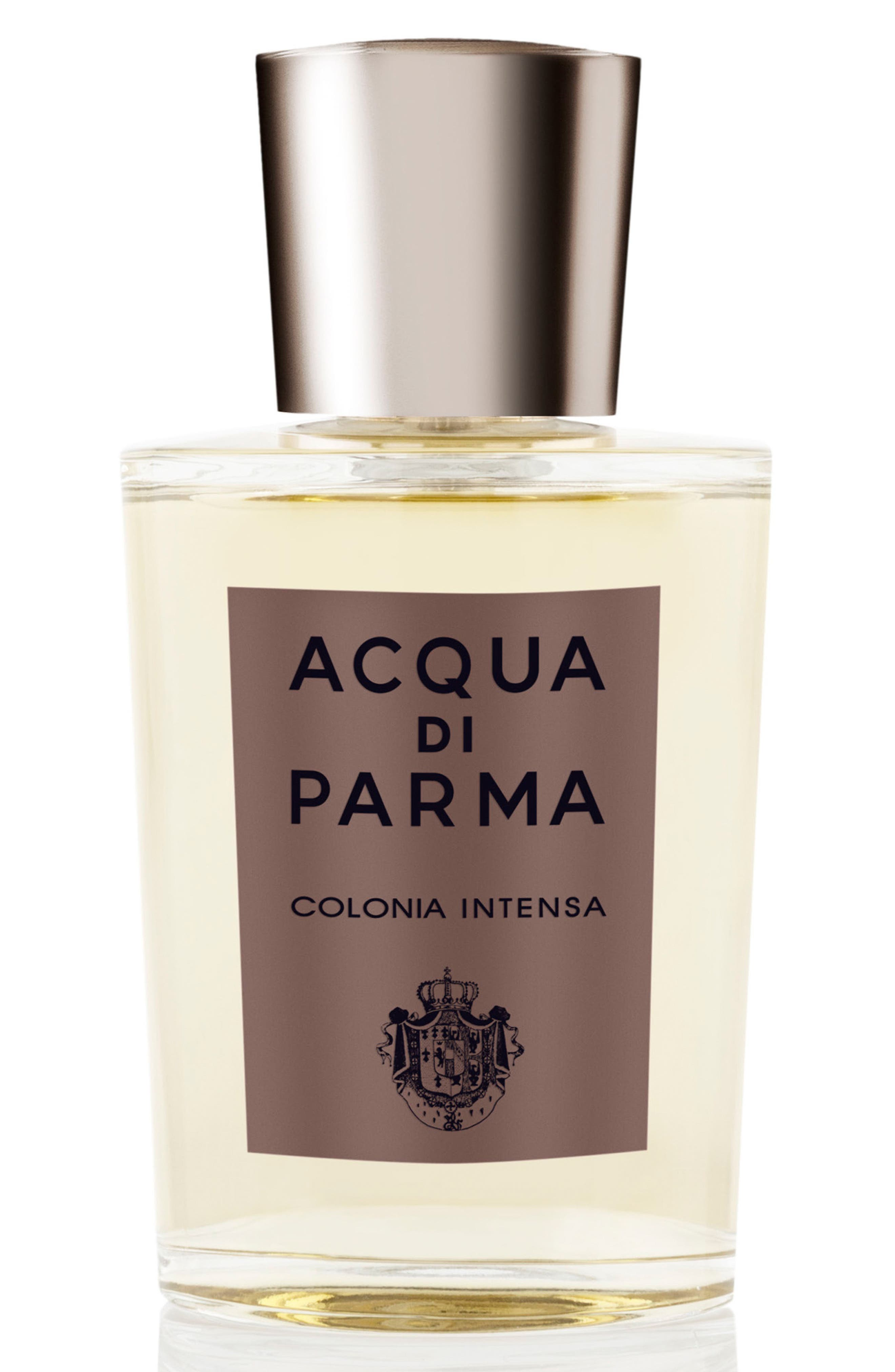 ACQUA DI PARMA, 'Colonia Intensa' Eau de Cologne, Main thumbnail 1, color, NO_COLOR