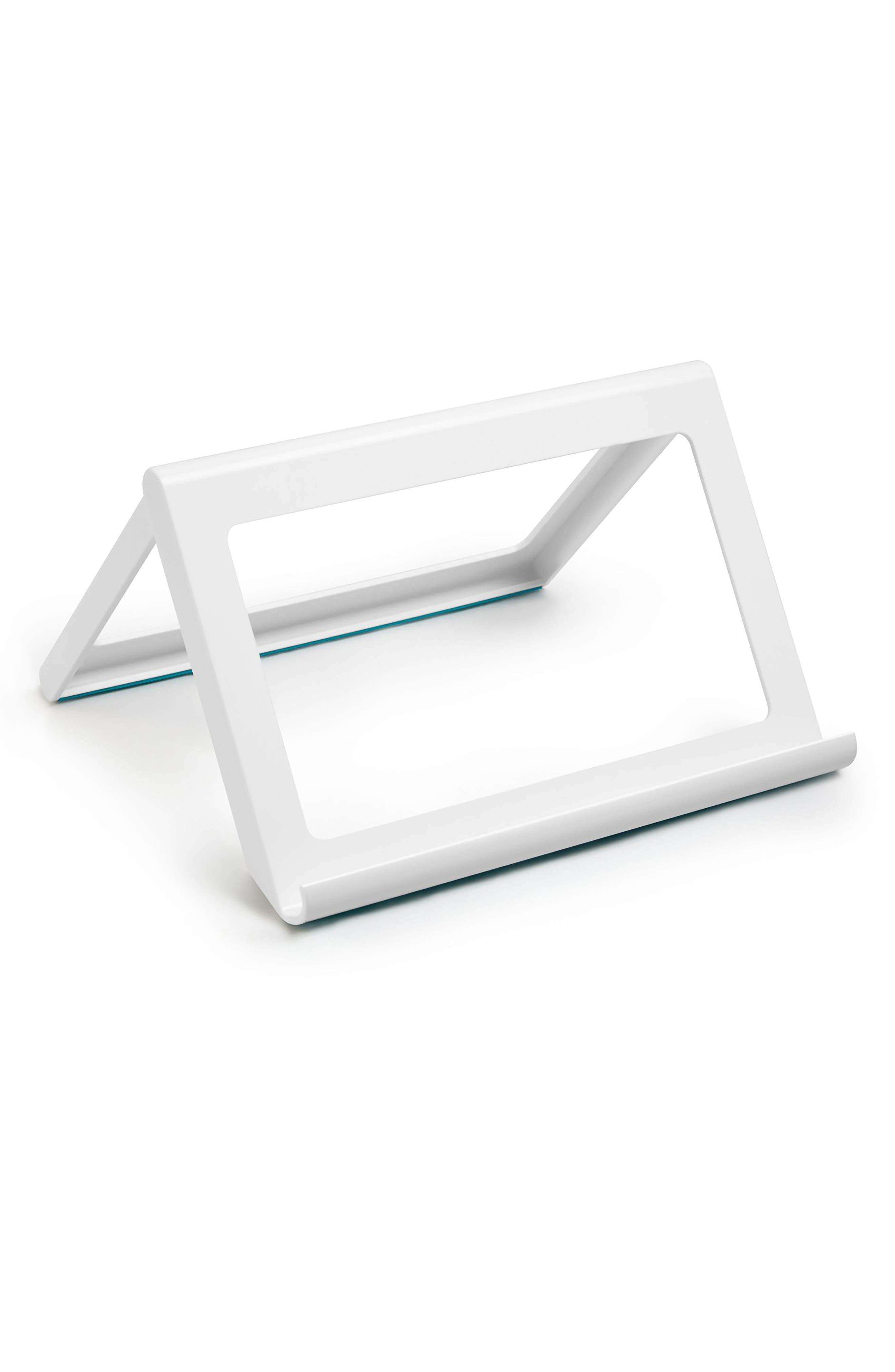 RIKI, Skinny Lighted Mini Vanity Mirror, Alternate thumbnail 3, color, NO COLOR