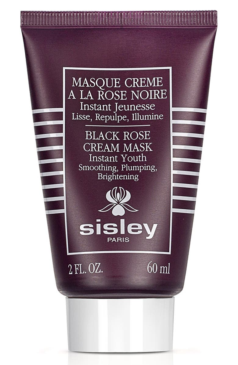 98019c9faab9 Sisley Paris Black Rose Cream Mask