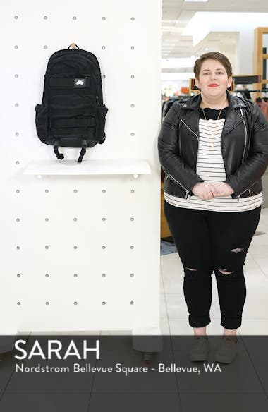 RPM Backpack, sales video thumbnail