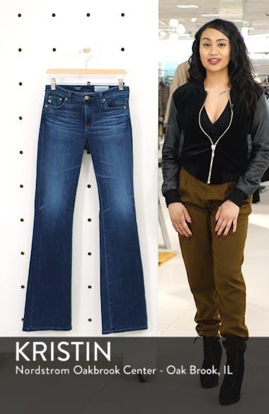 Angel Bootcut Jeans, sales video thumbnail