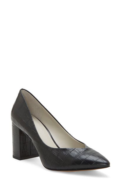 1.state Pumps SAFFY BLOCK HEEL PUMP