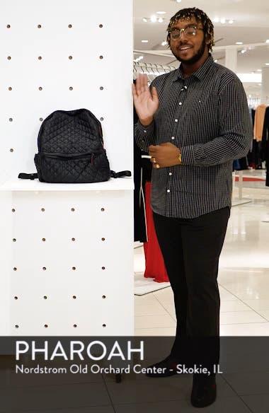 Metro Backpack, sales video thumbnail