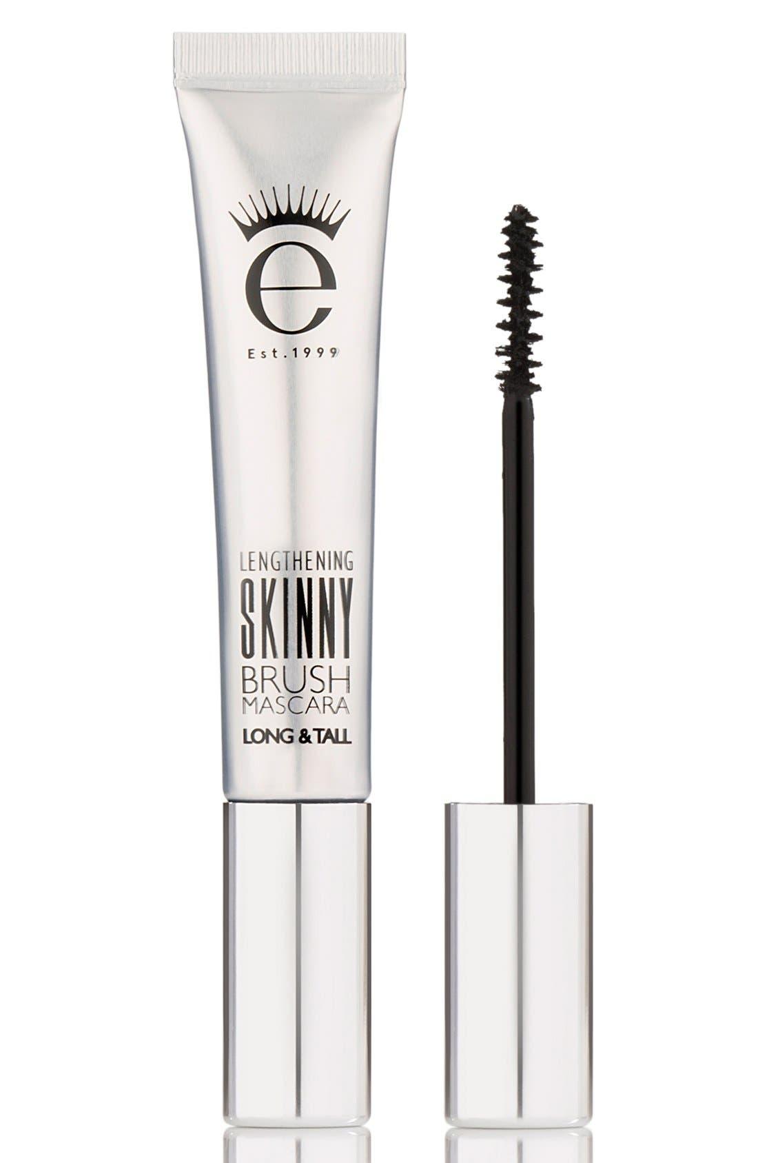 EYEKO, Skinny Brush Mascara, Main thumbnail 1, color, BLACK