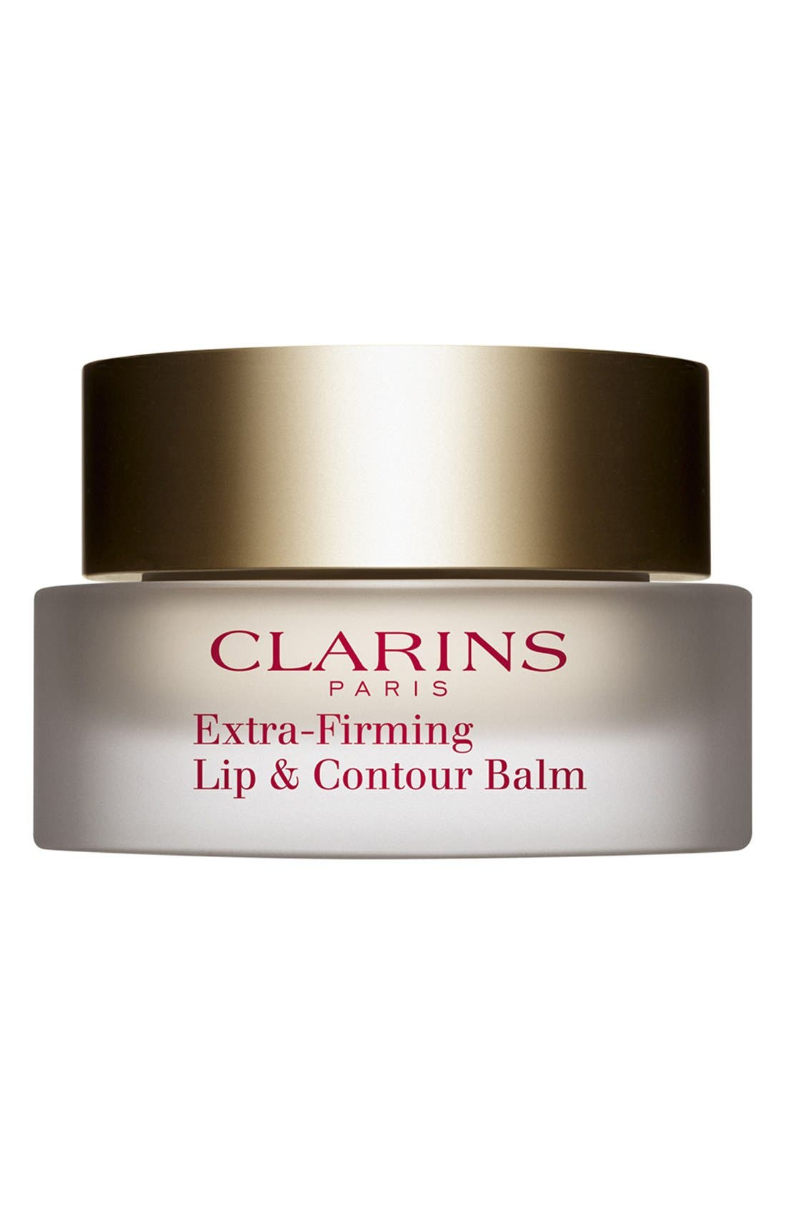 CLARINS Extra-Firming Lip & Contour Balm, Main, color, NO COLOR
