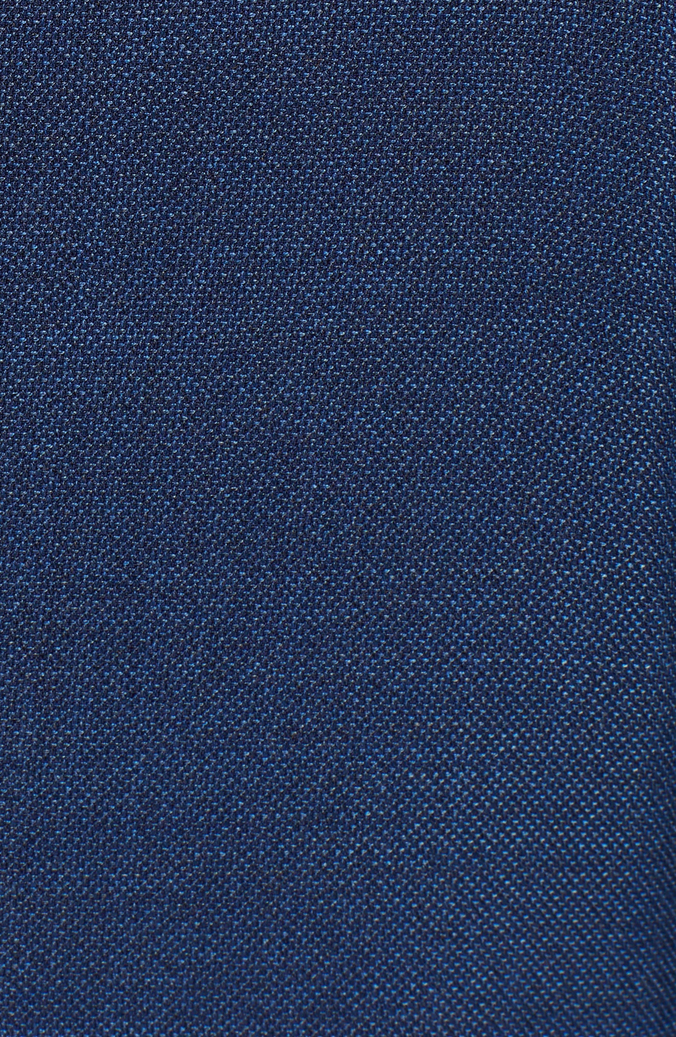 PETER MILLAR, Hyperlight Classic Fit Wool Sport Coat, Alternate thumbnail 6, color, 400