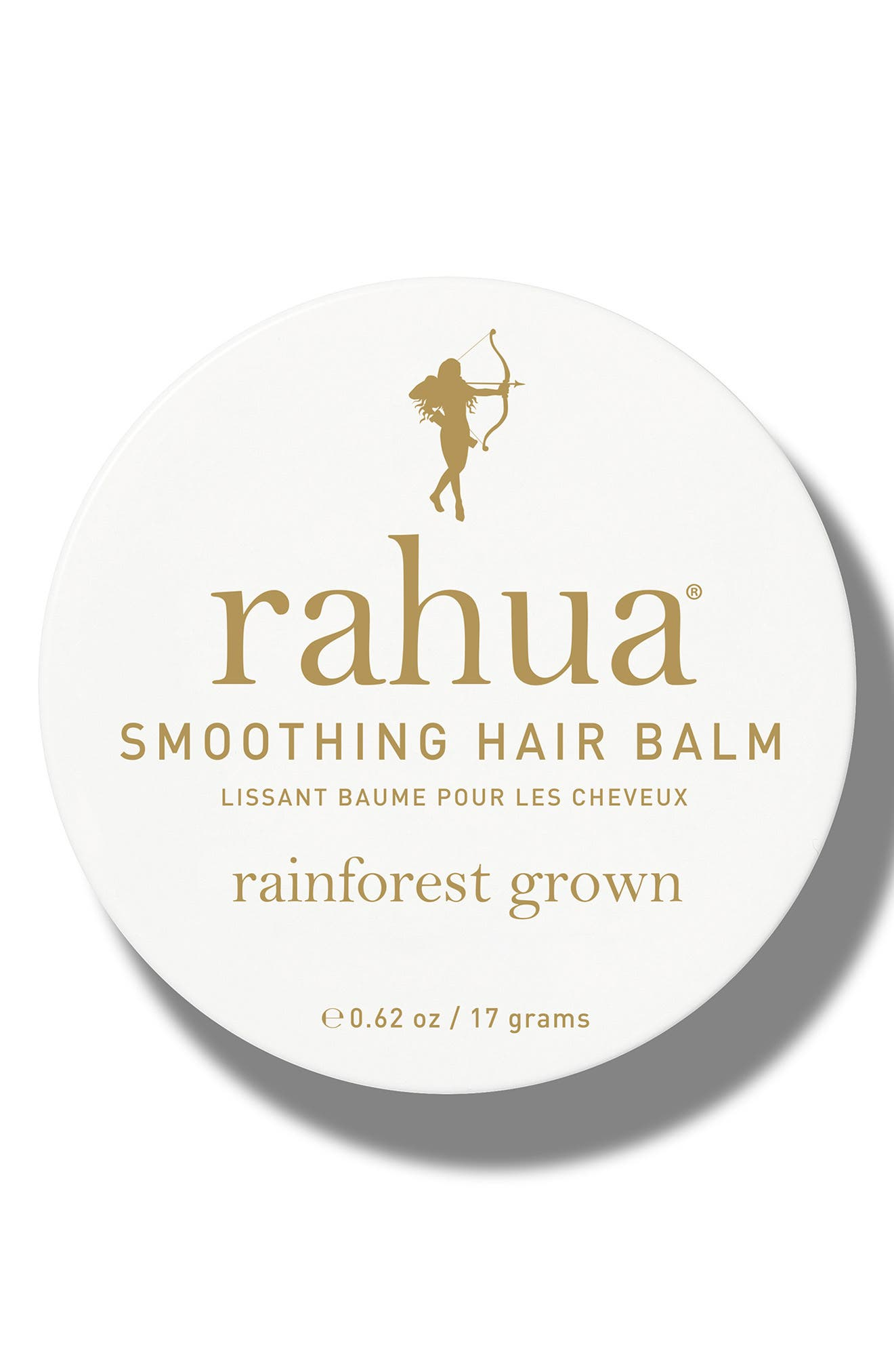 RAHUA<SUP>®</SUP>, SPACE.NK.apothecry rahua<sup>®</sup> Smoothing Hair Balm, Main thumbnail 1, color, 000